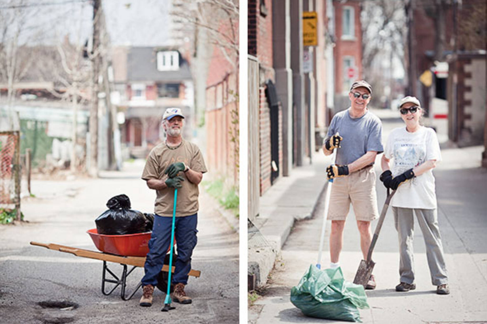 Cleaning in Parkdale