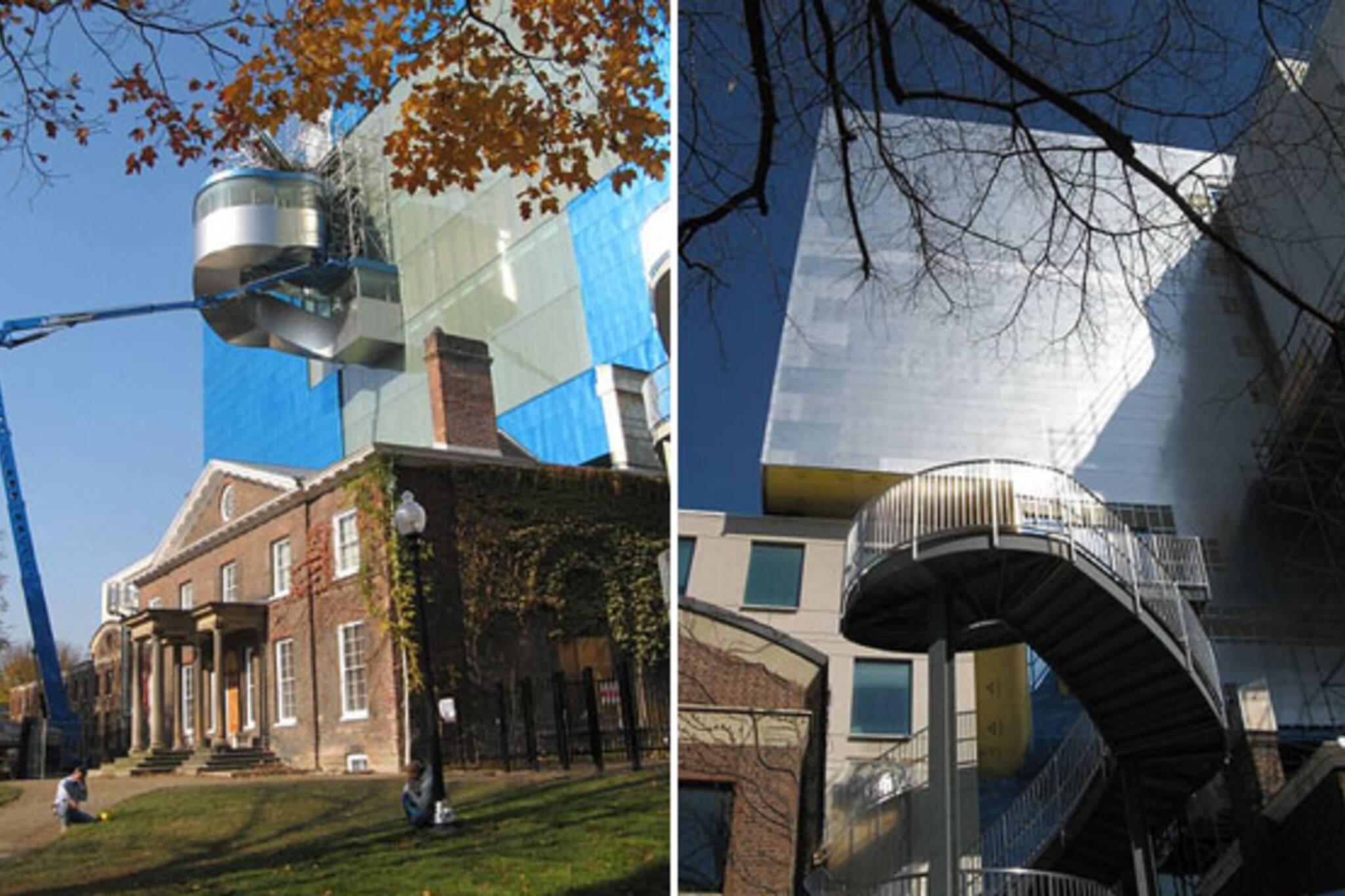 AGO Frank Gehry
