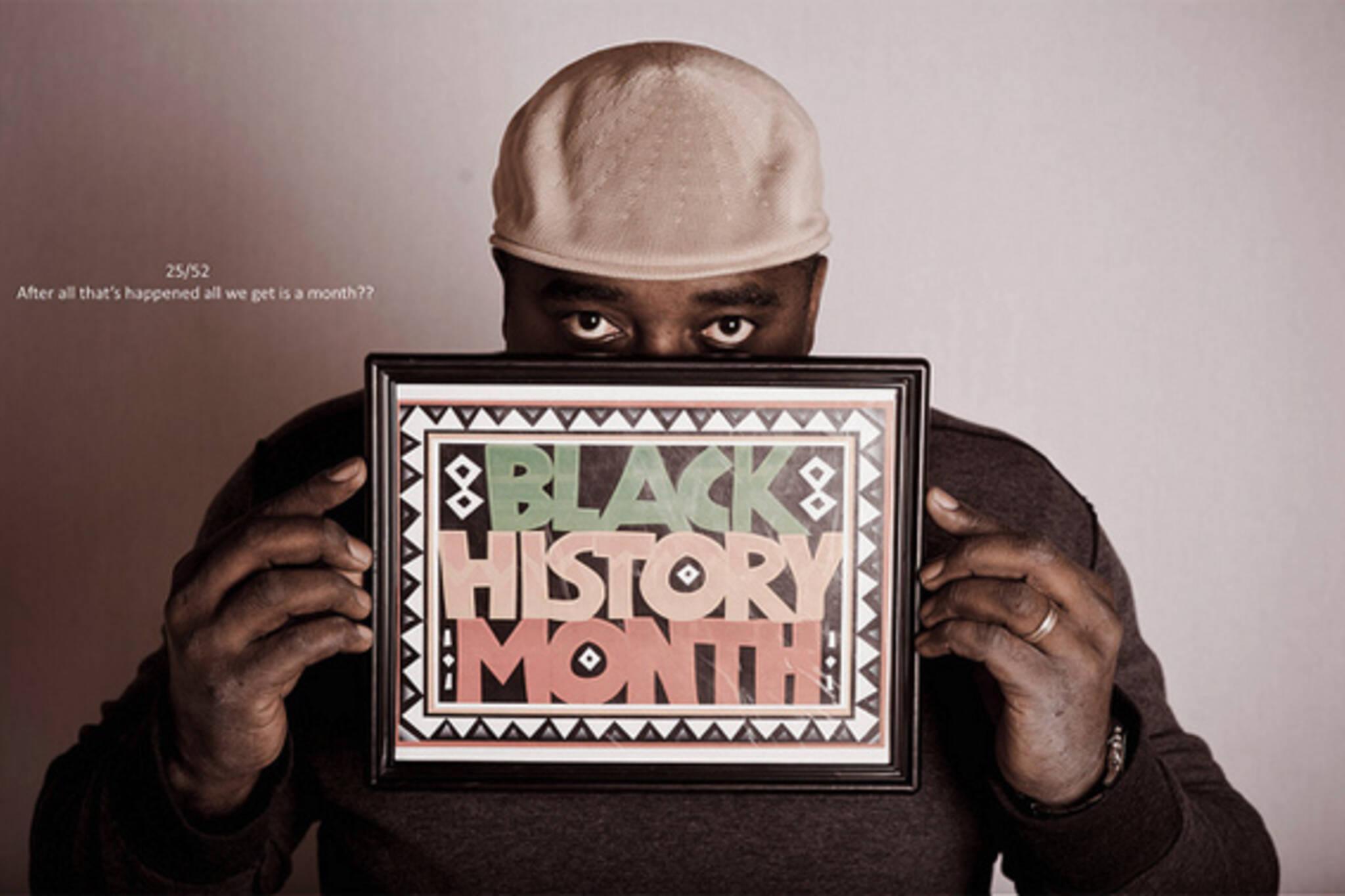 Black History Month Toronto