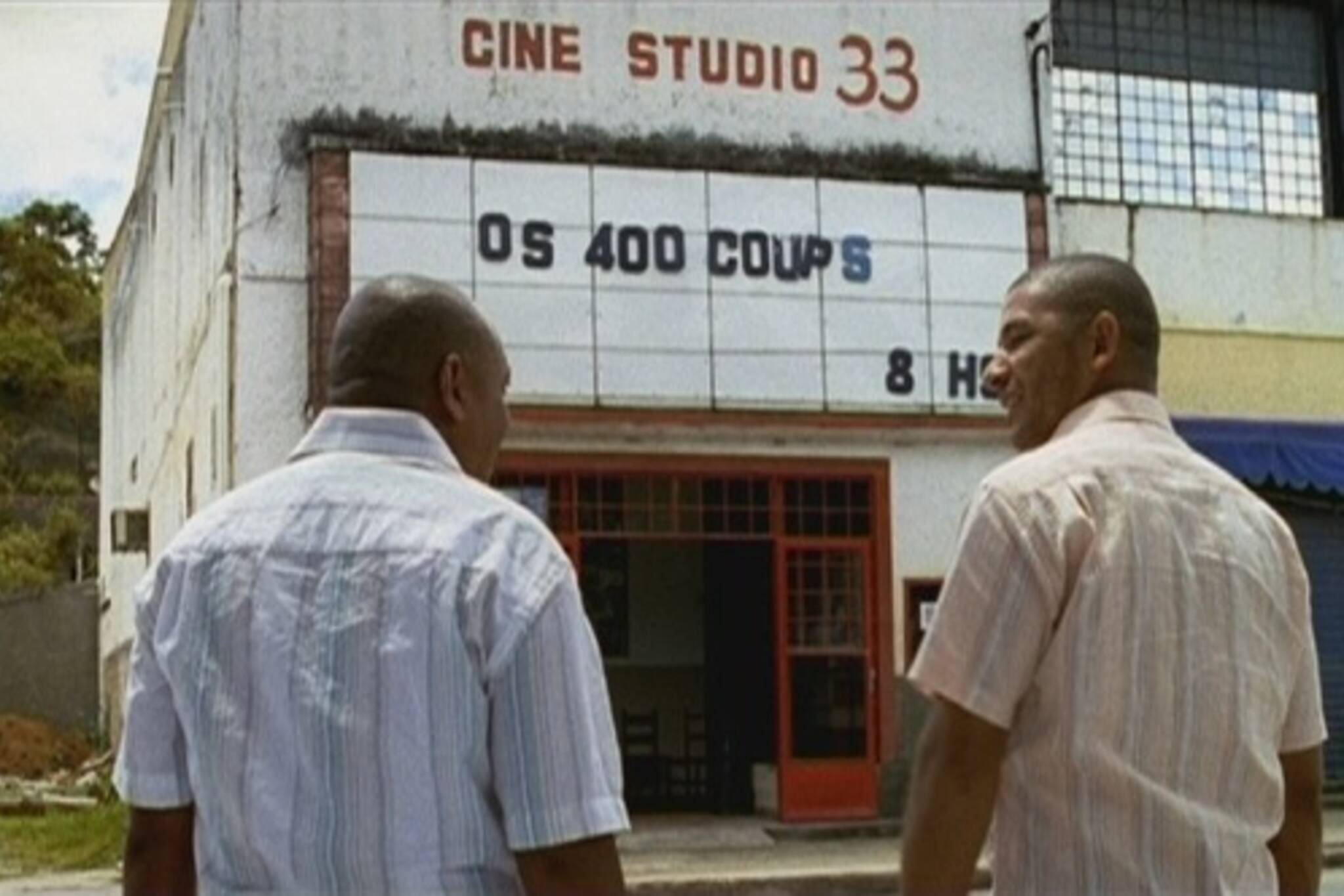 Still from Chacun son cinema