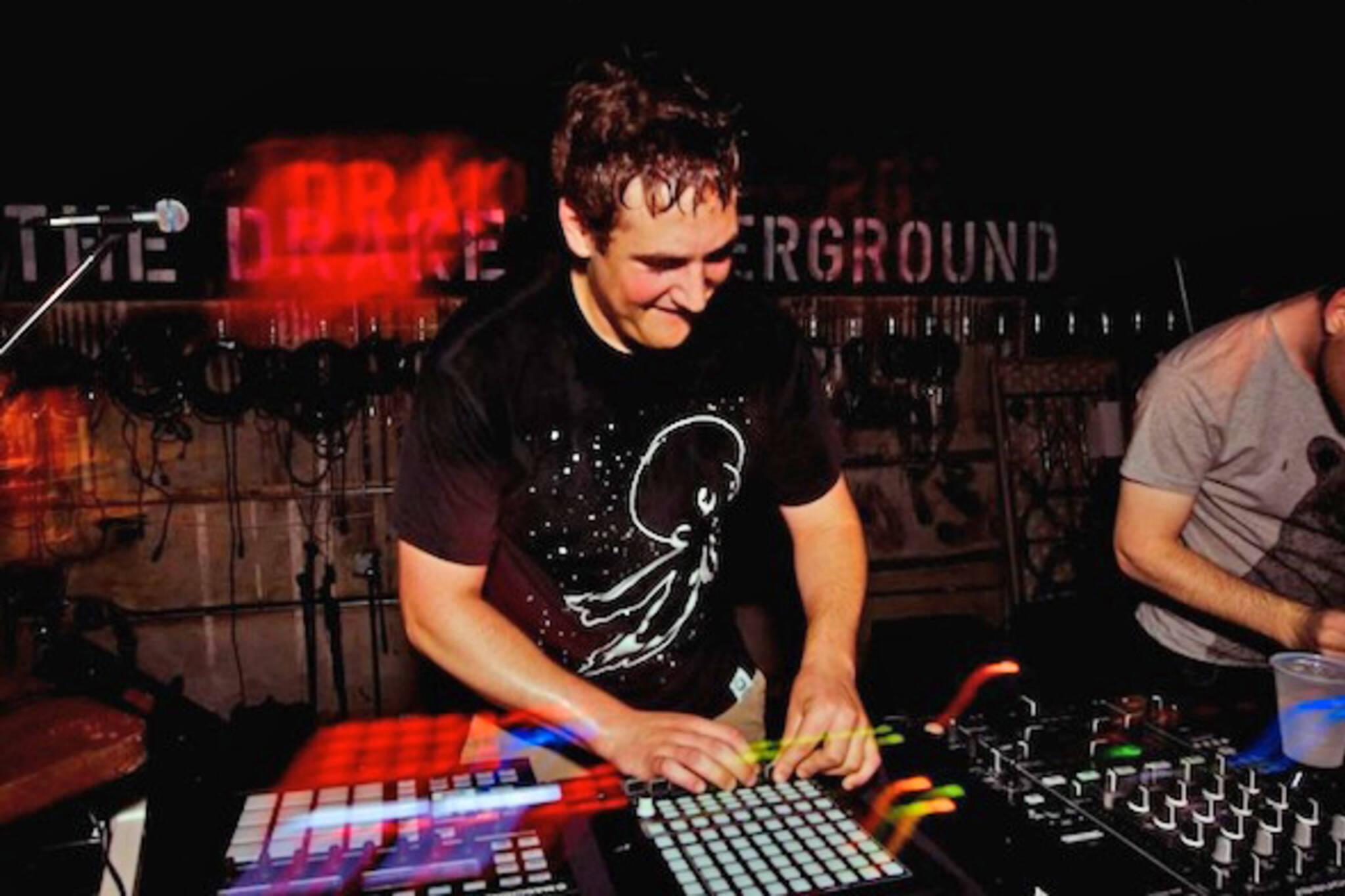 toronto DJs