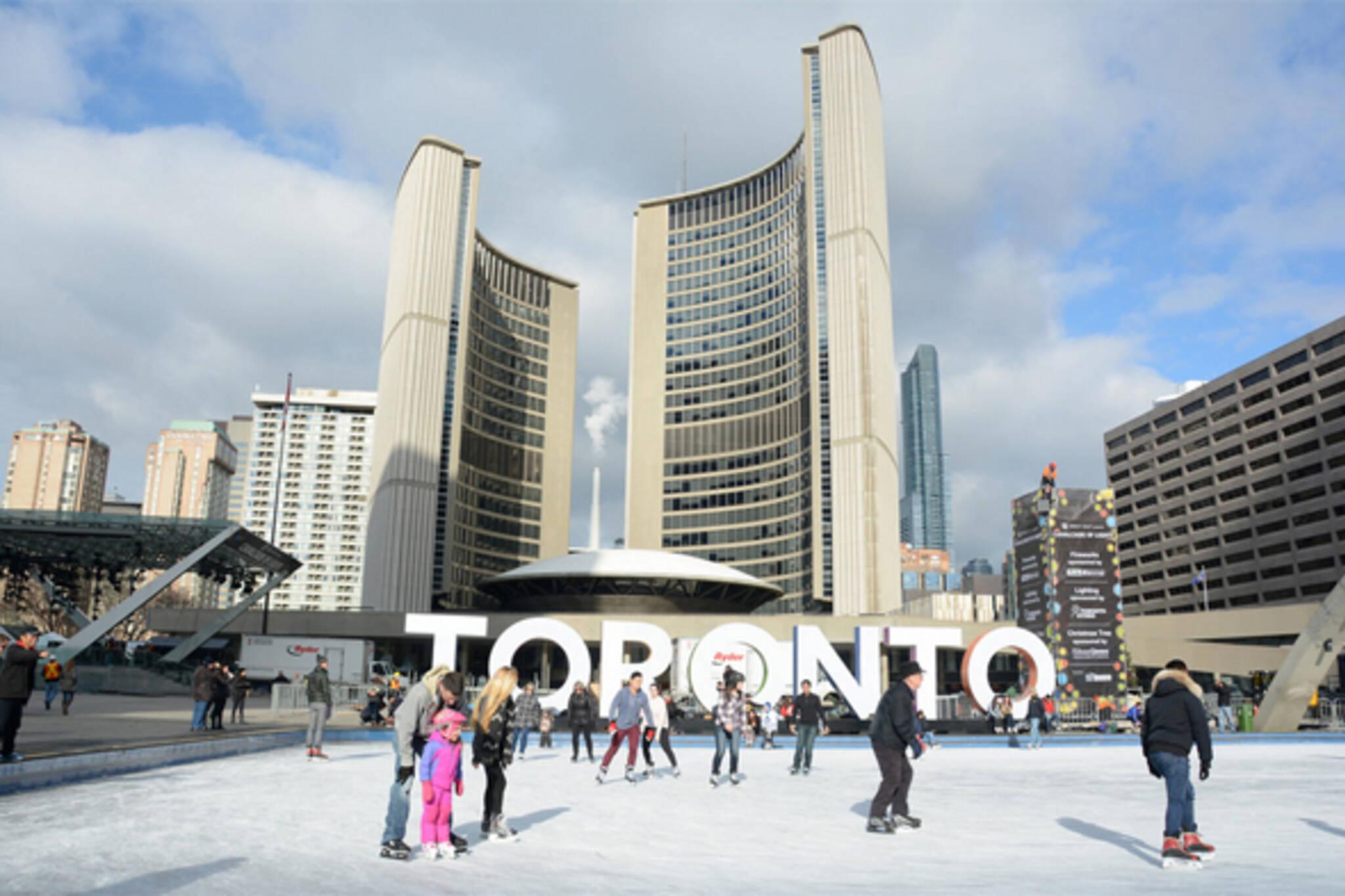 Family Day Toronto