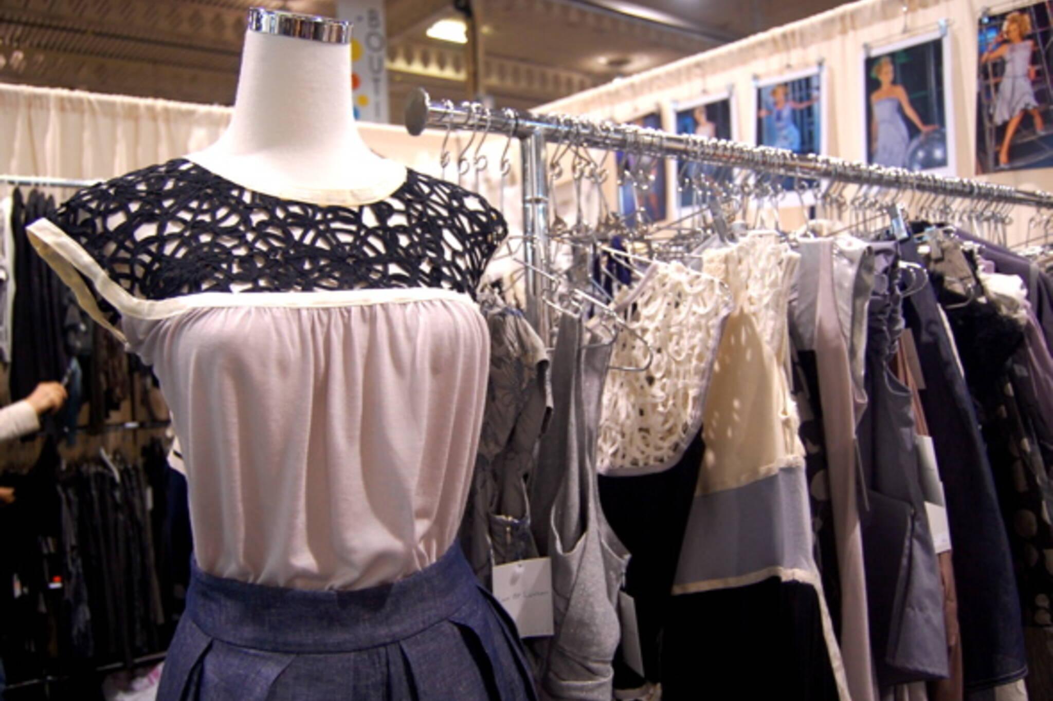 Clothing Show Toronto