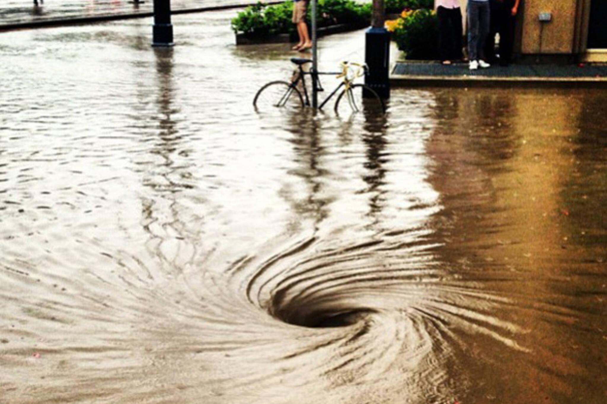 flood toronto july 2013