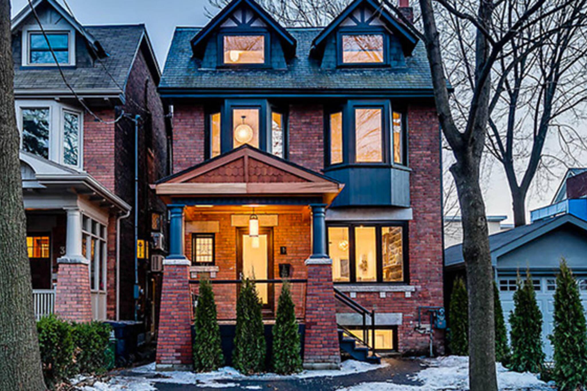 1 Hurndale Avenue Toronto