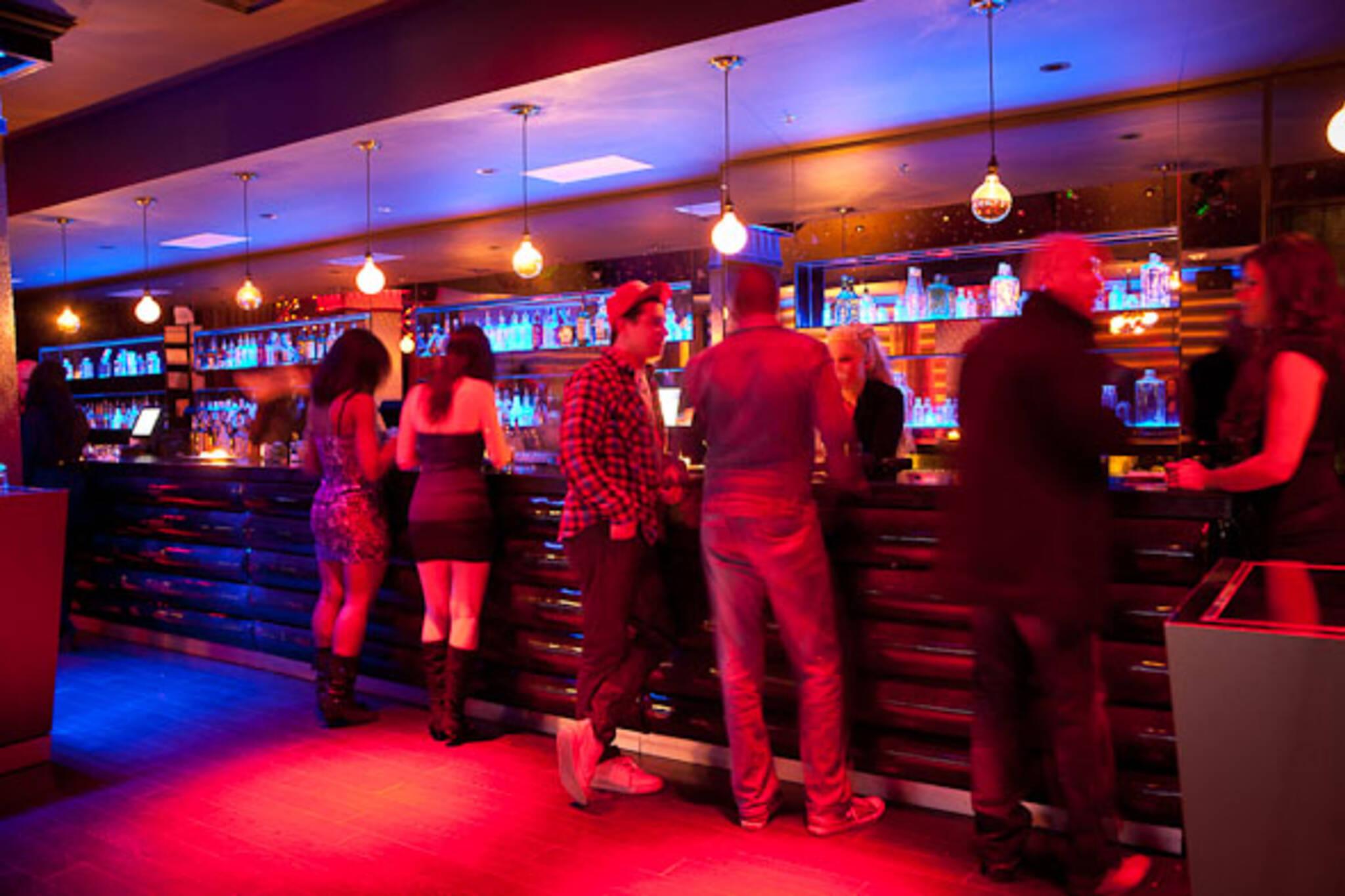 Crown Nightclub