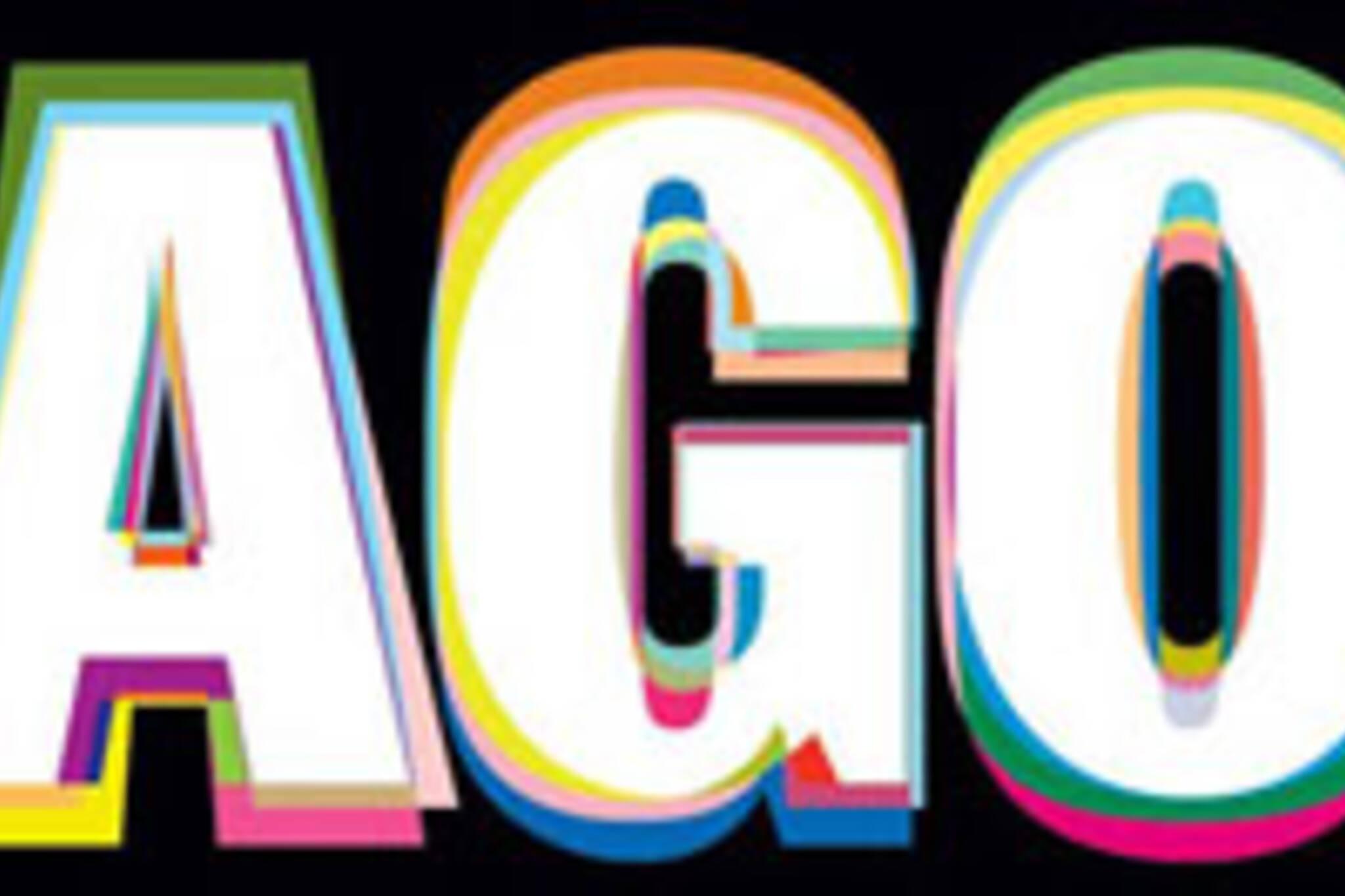 AGO Logo