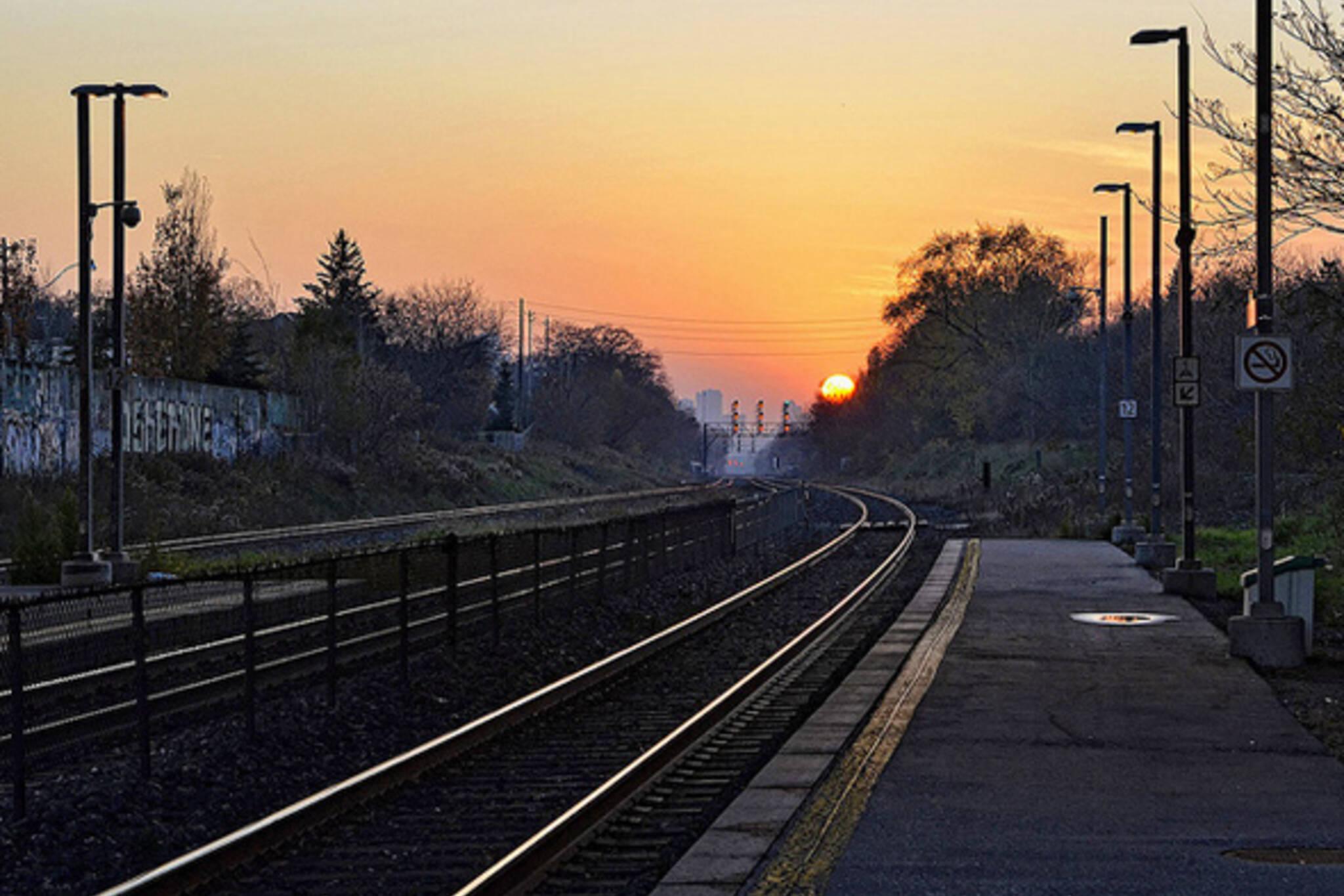 Toronto Tracks