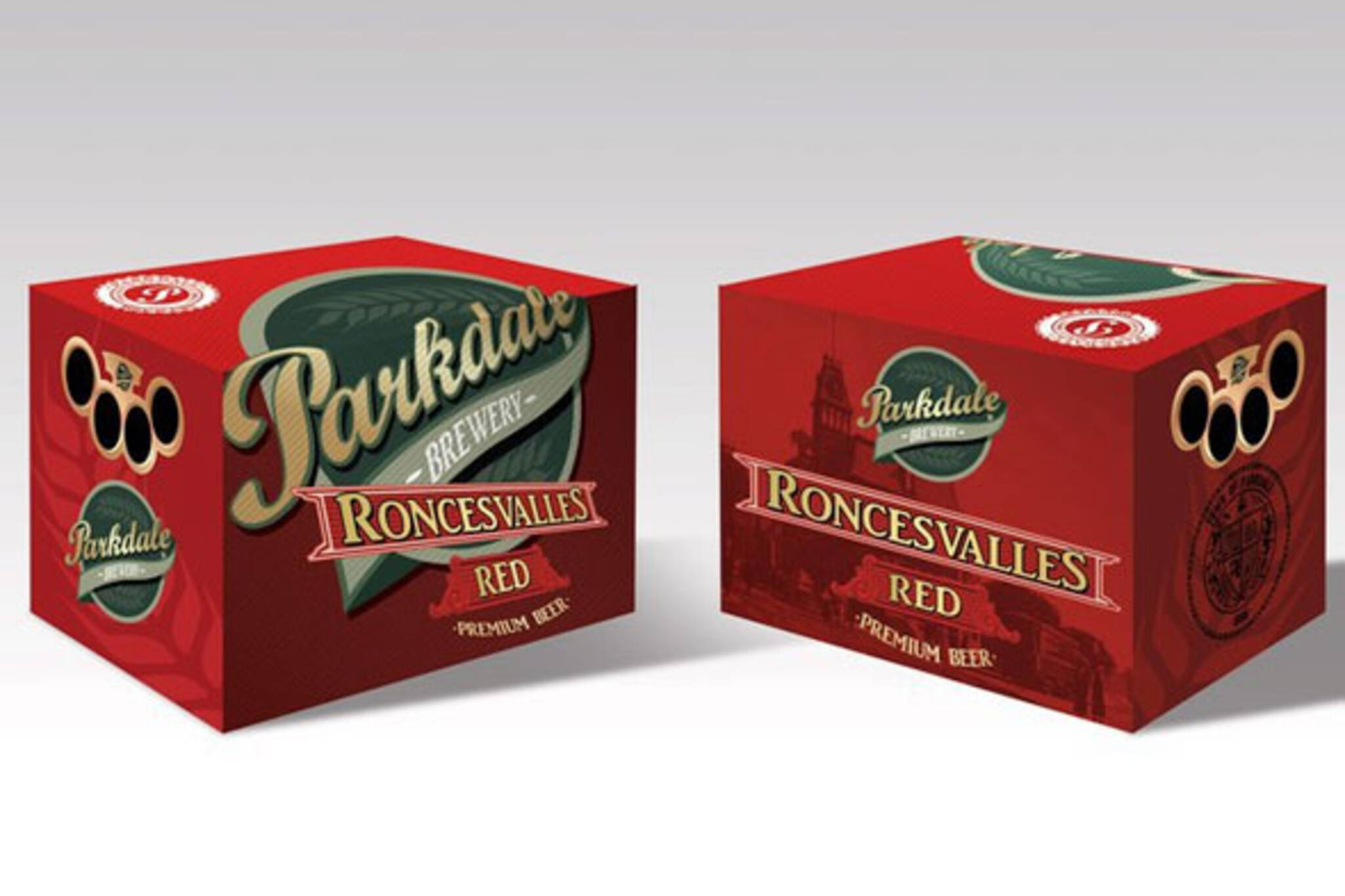 Parkdale Beer