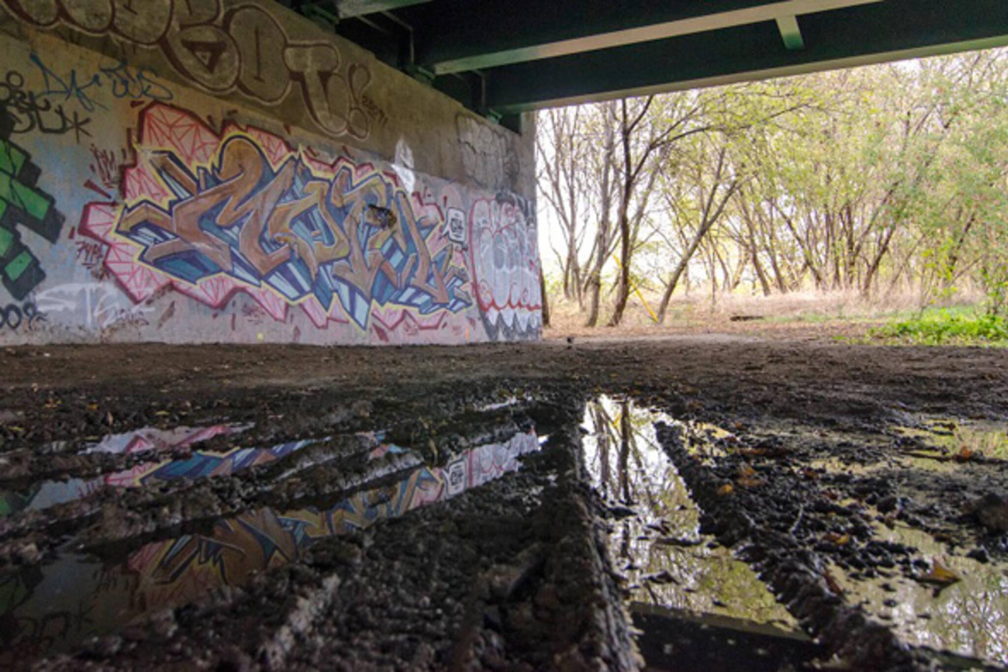 Hidden Toronto