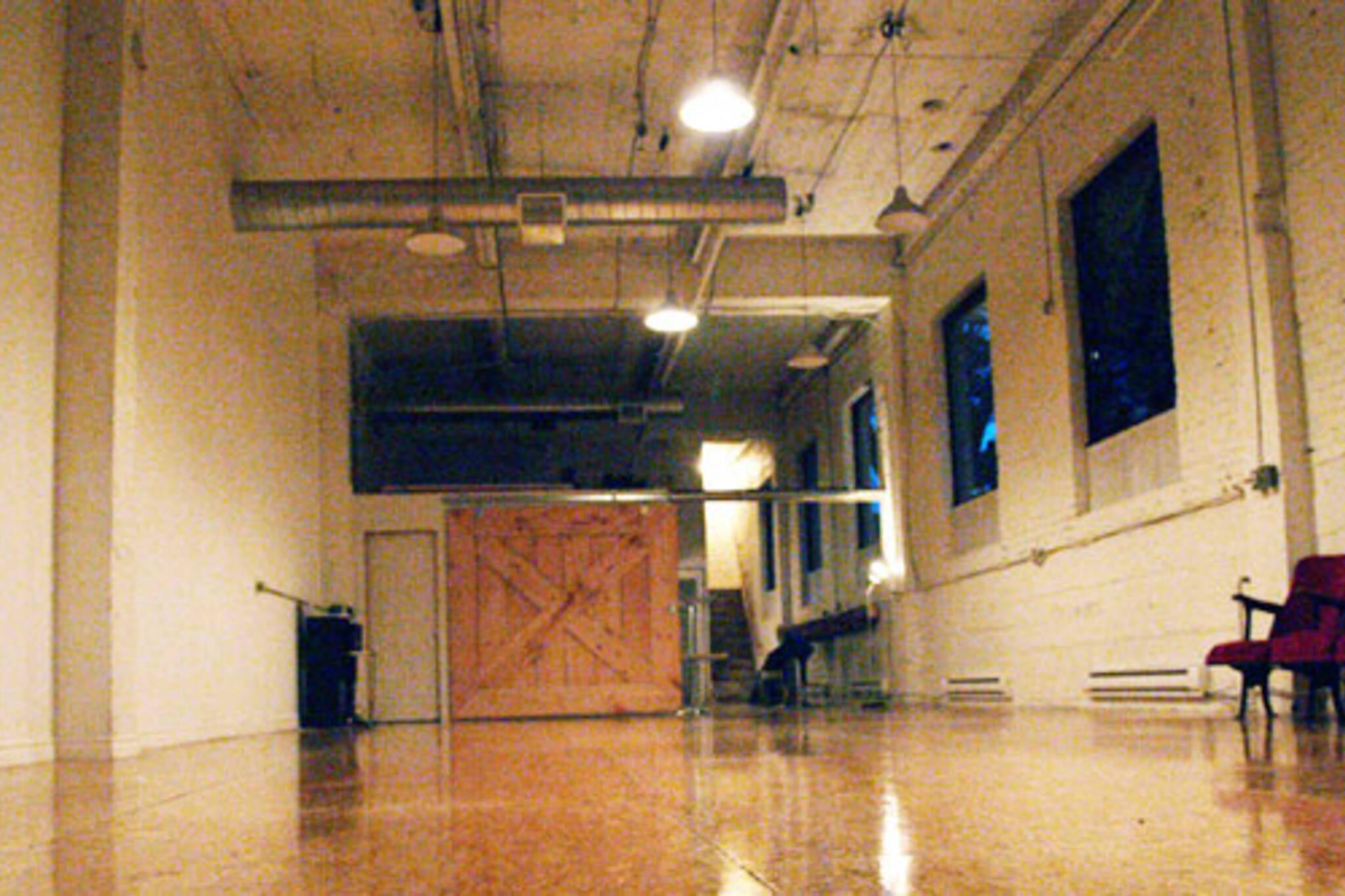 Labspace Studio Toronto