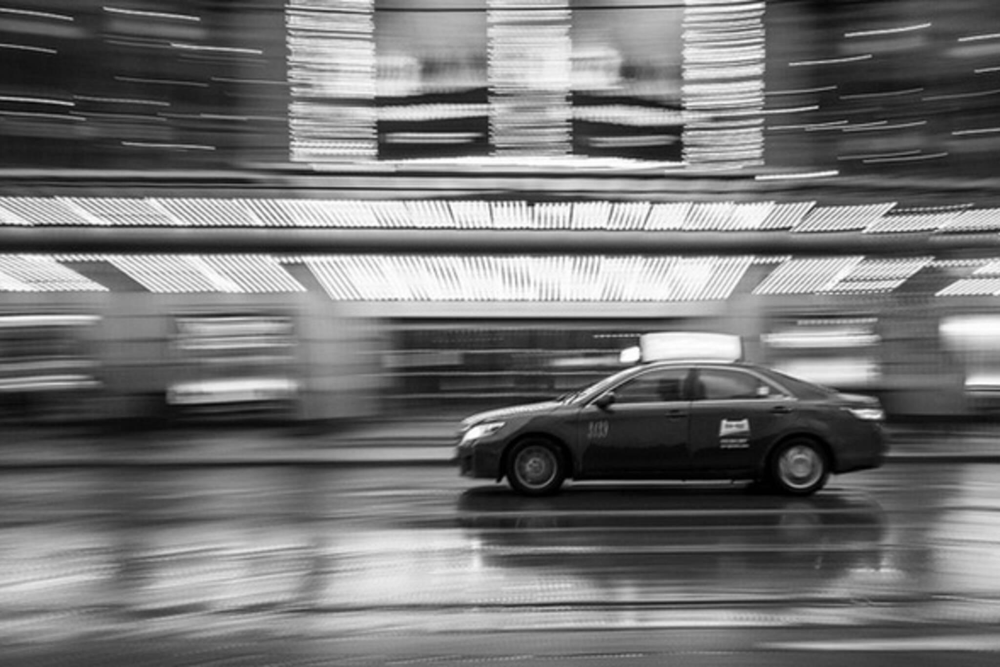 King Street Cab