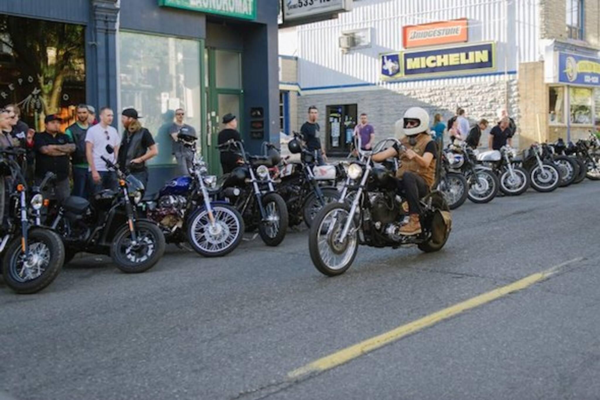 Town Moto Toronto
