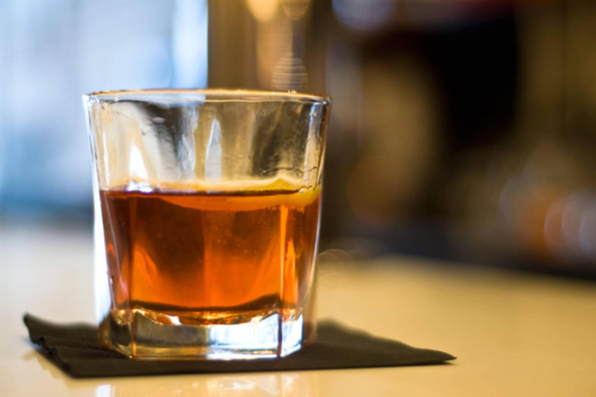 classic cocktails toronto