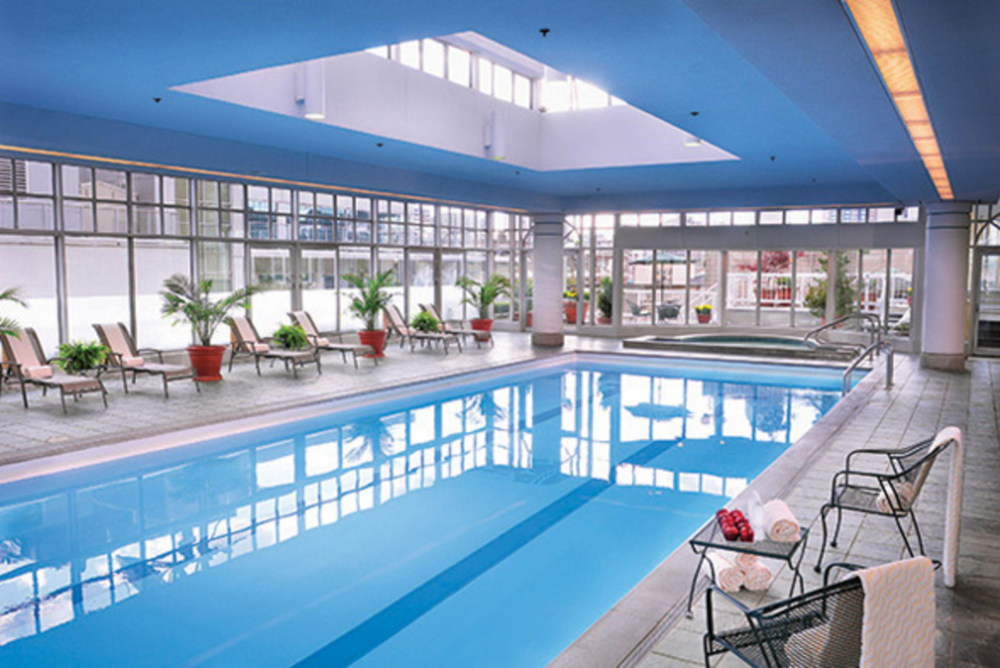 The Top 10 Family Friendly Hotels In Toronto