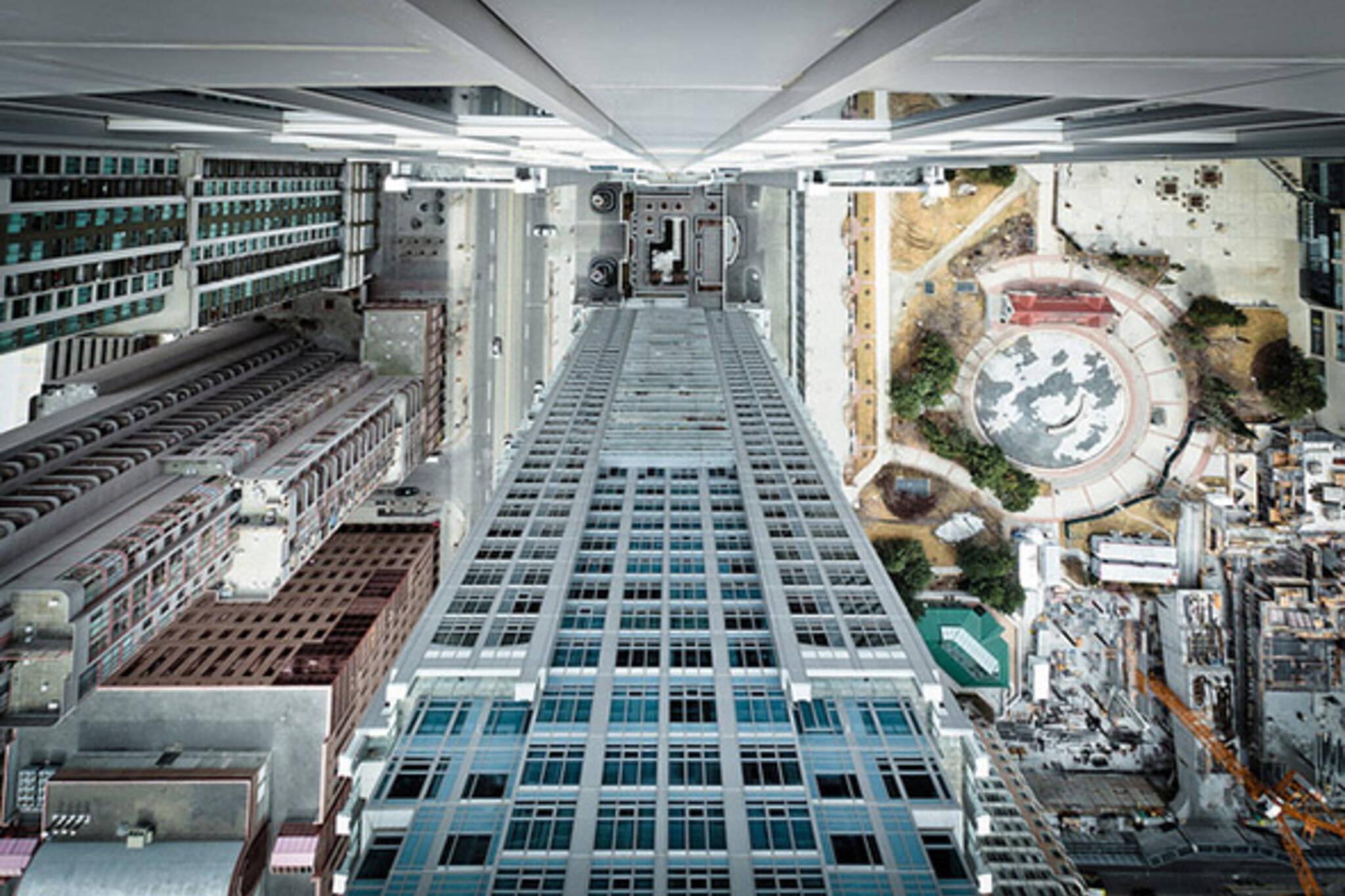 urban, views, condo