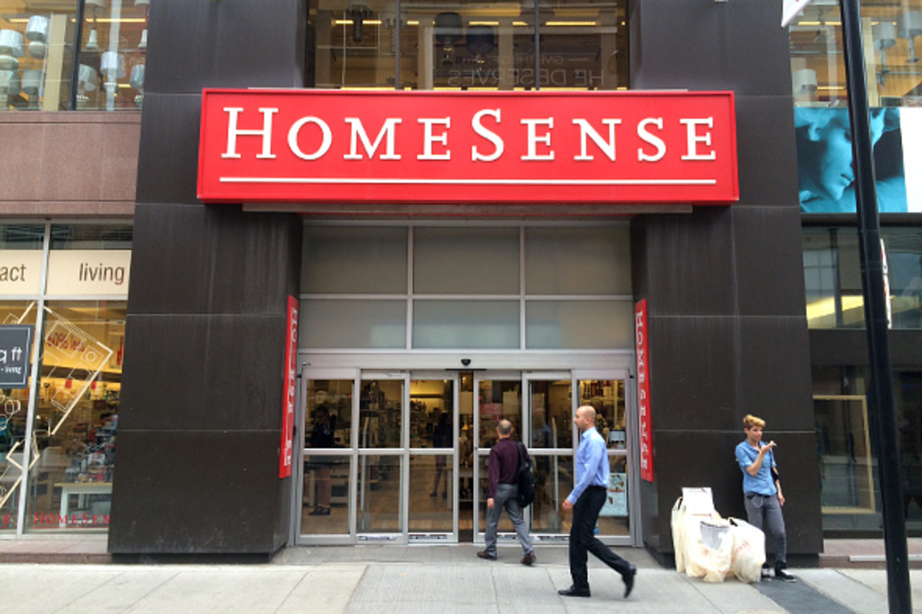 The Best And Worst Homesense Stores In Toronto