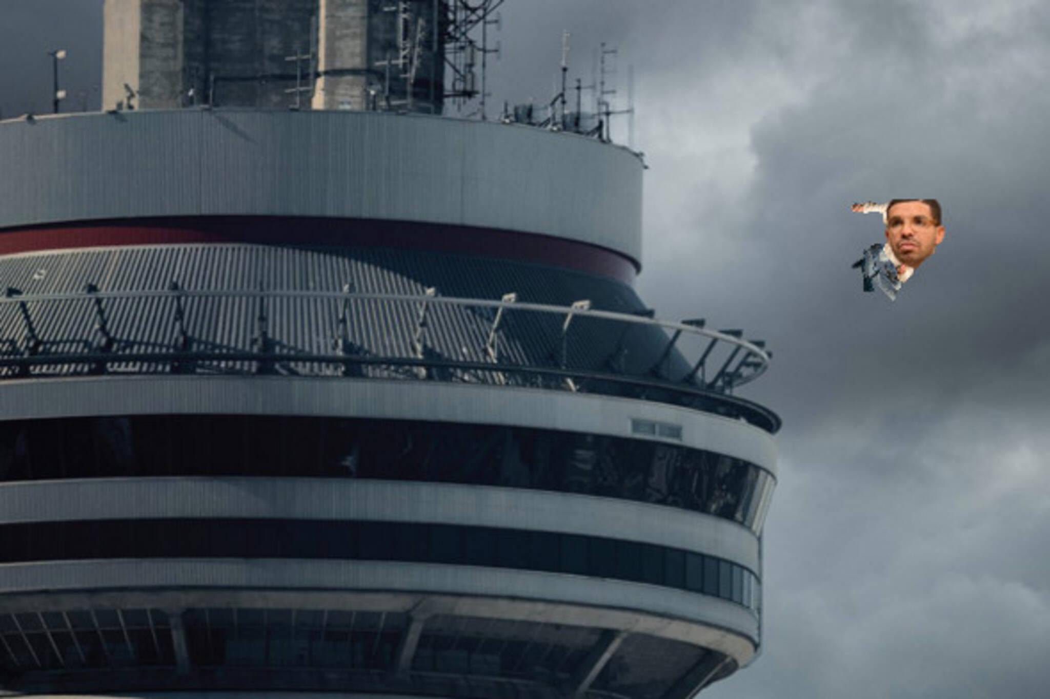 Drop Drake