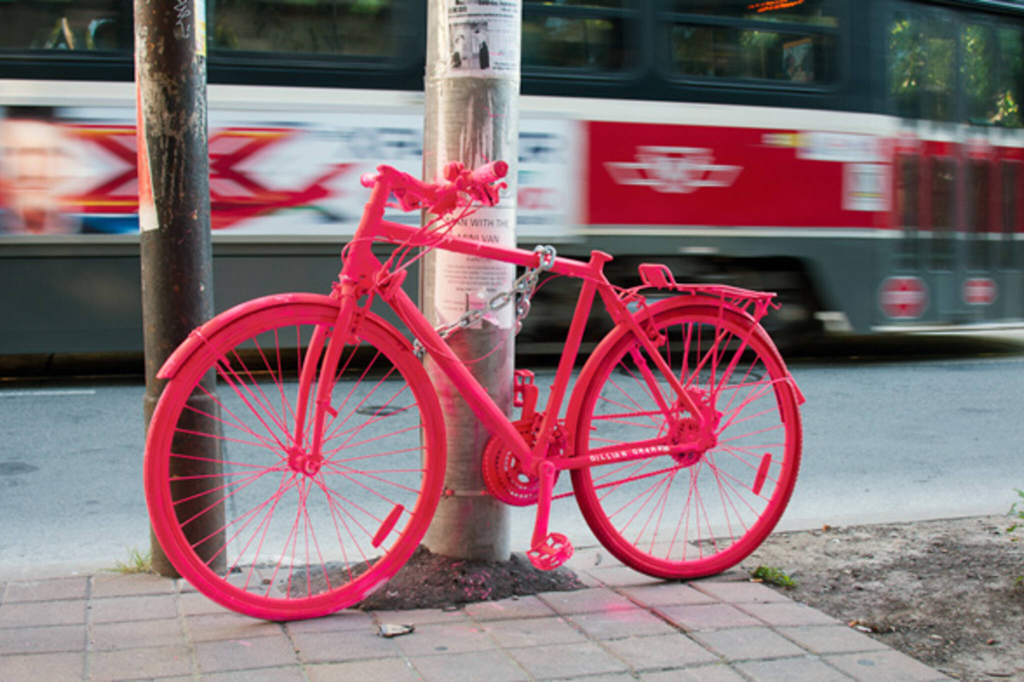 Good Bike Project Toronto