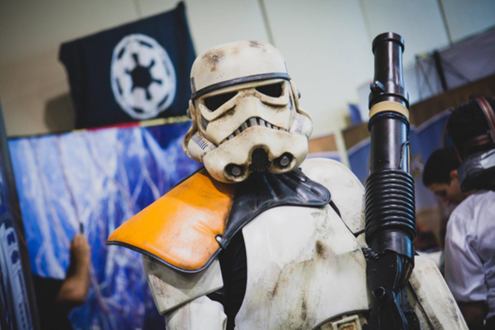 Star Wars Day Toronto