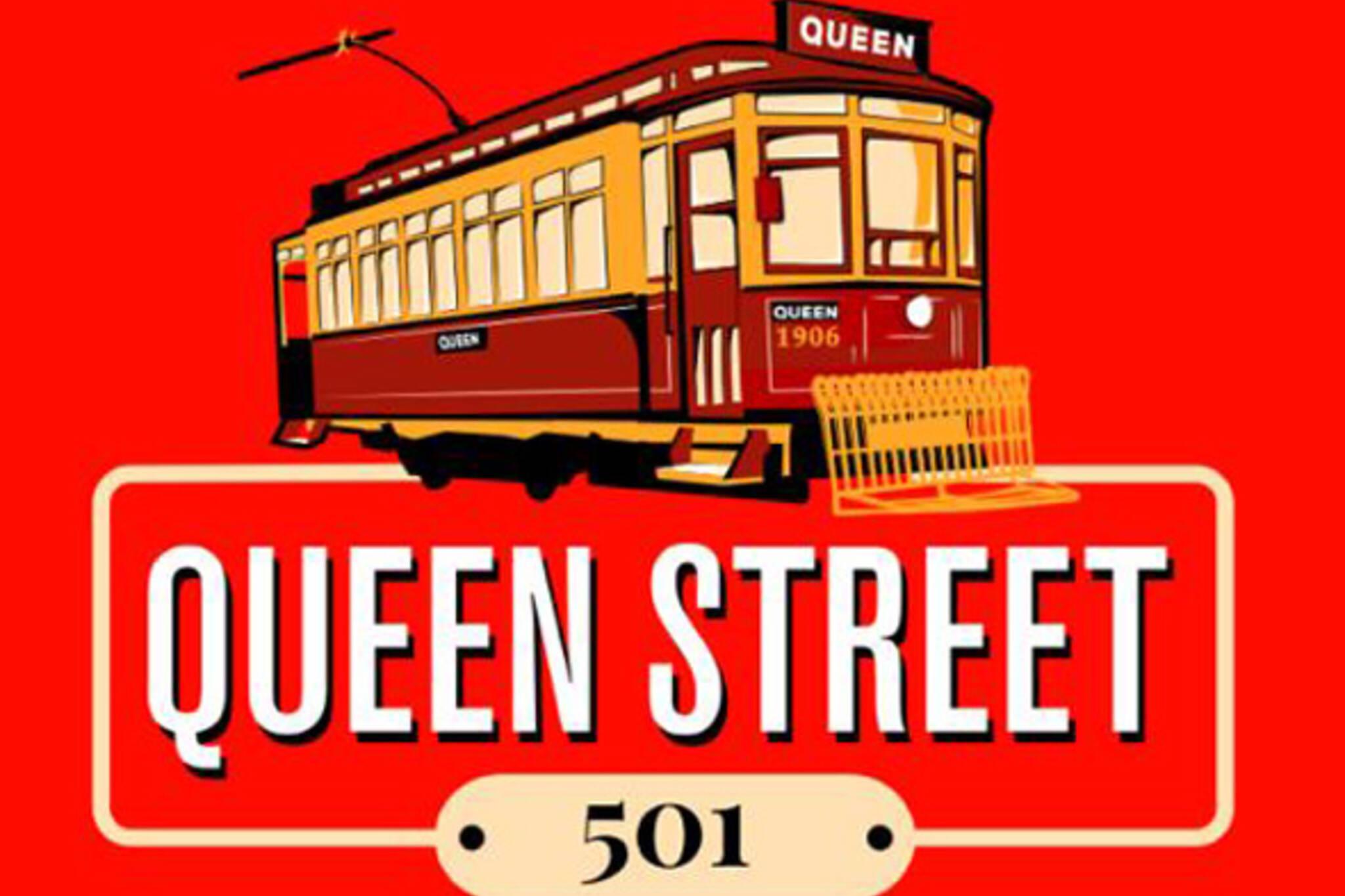queen street 501 cider