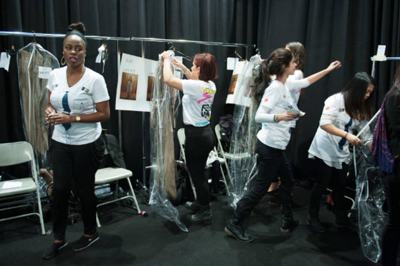 Fashion Picture: 10 Ways To Break Into The Fashion Industry In Toronto