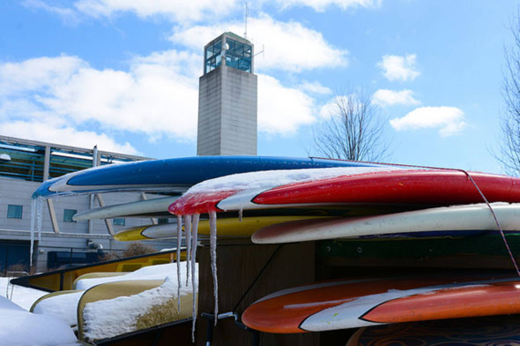 paddle boards toronto
