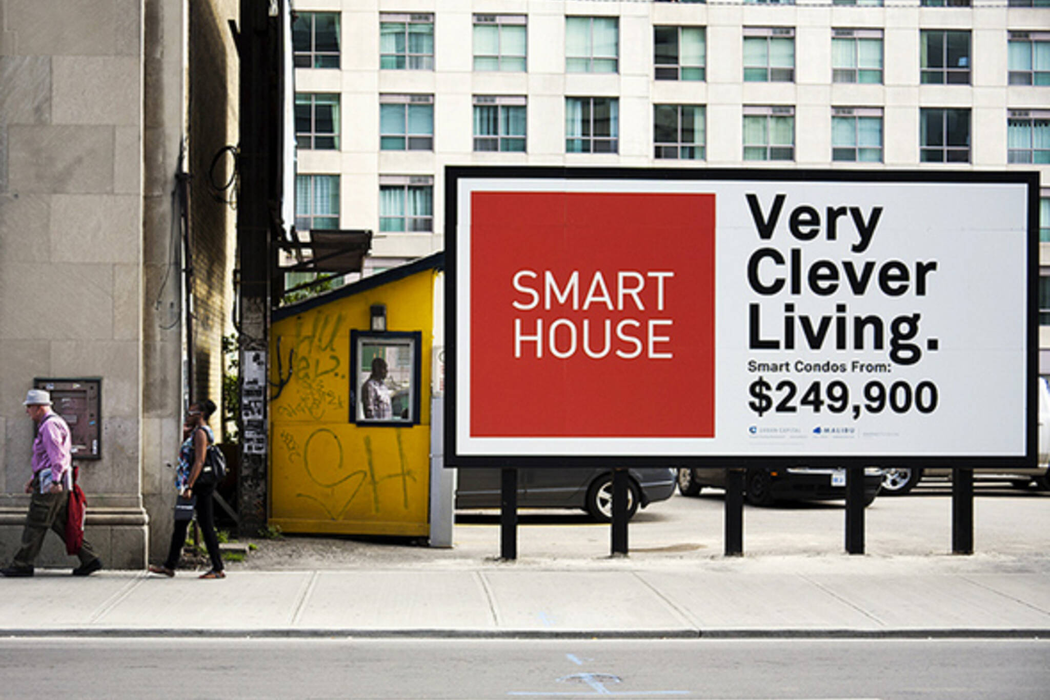 Smart House Toronto