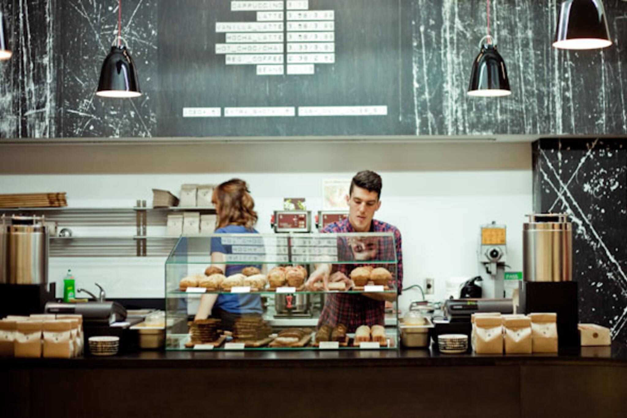 Coffee PATH Toronto