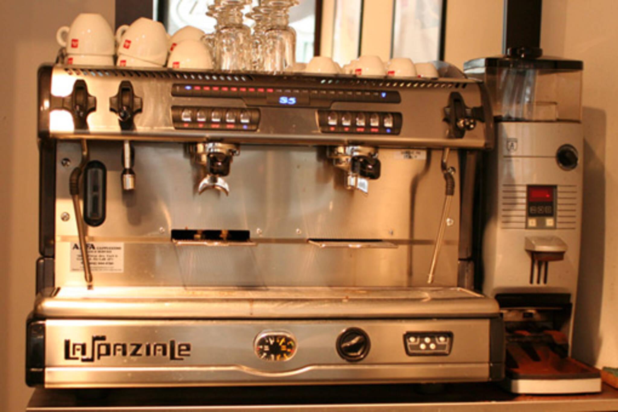 zaza espresso bar toronto yorkville