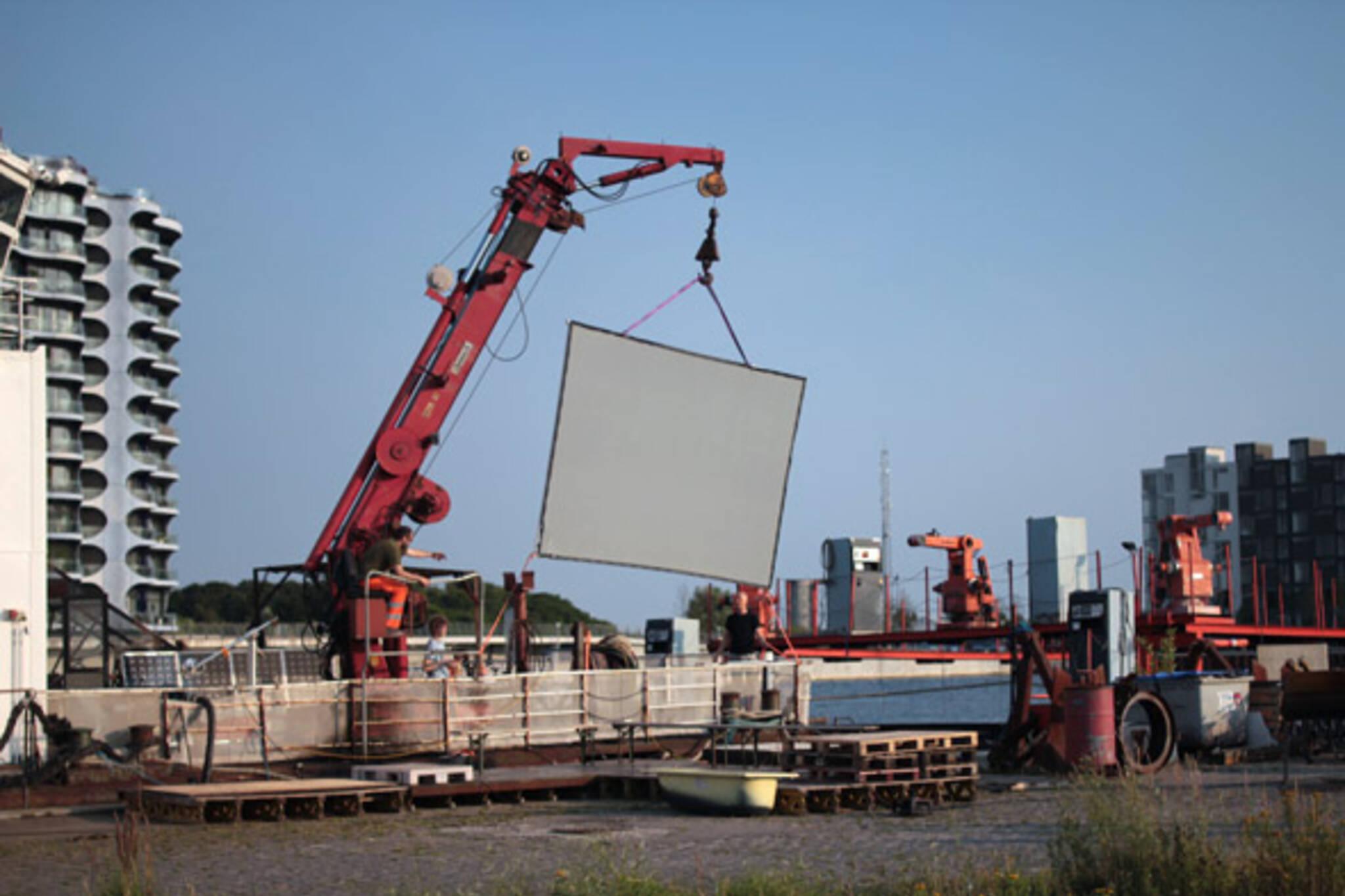 Sail in Cinema Toronto