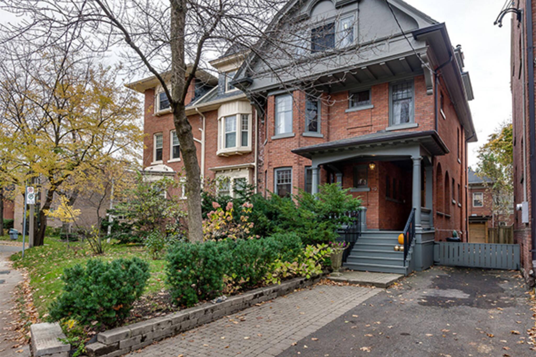 19 Maple Avenue Toronto