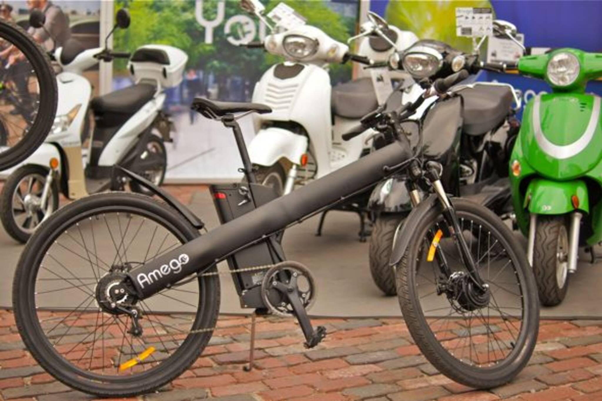 Eco-Wheels Toronto