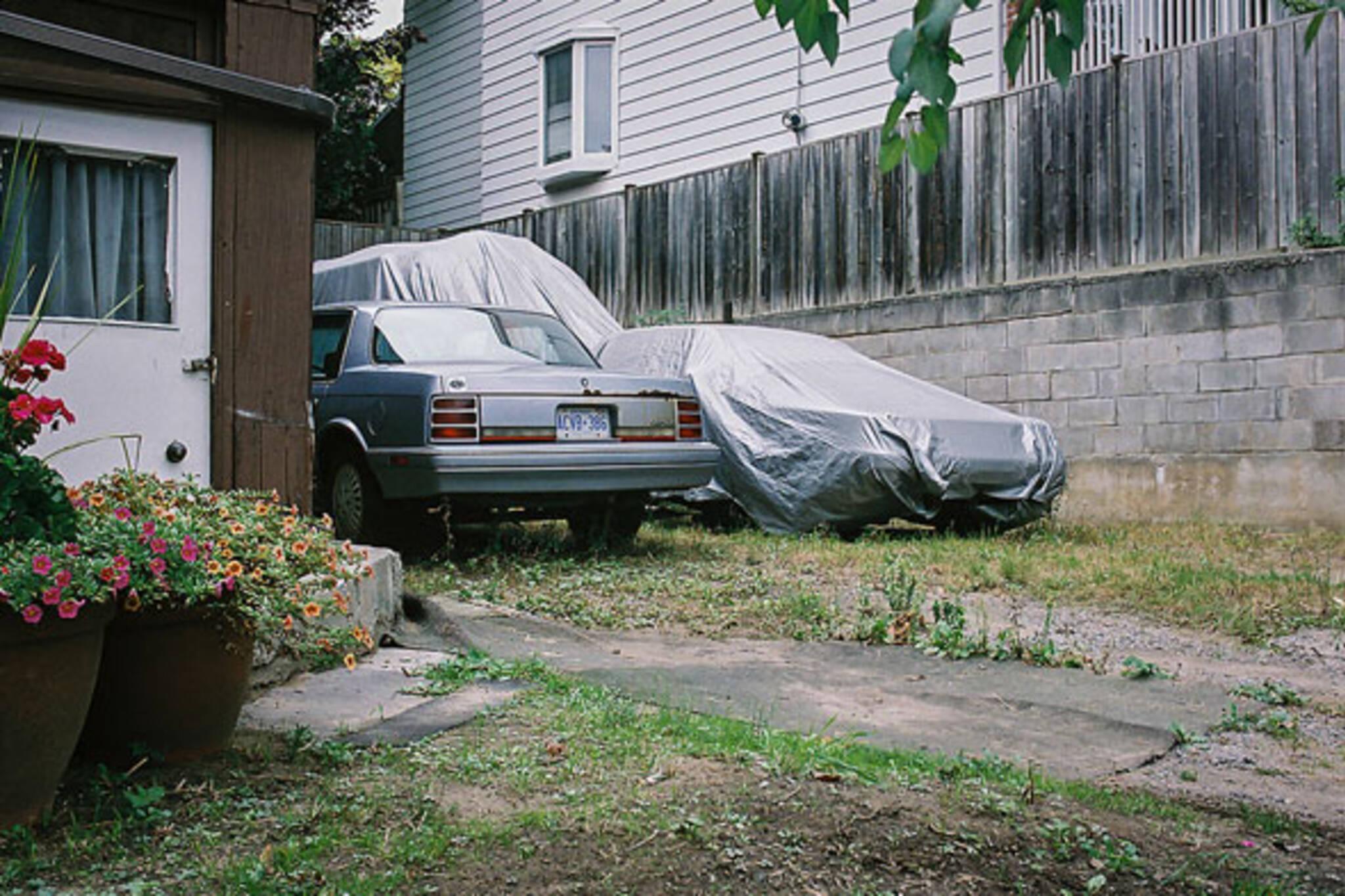toronto cars