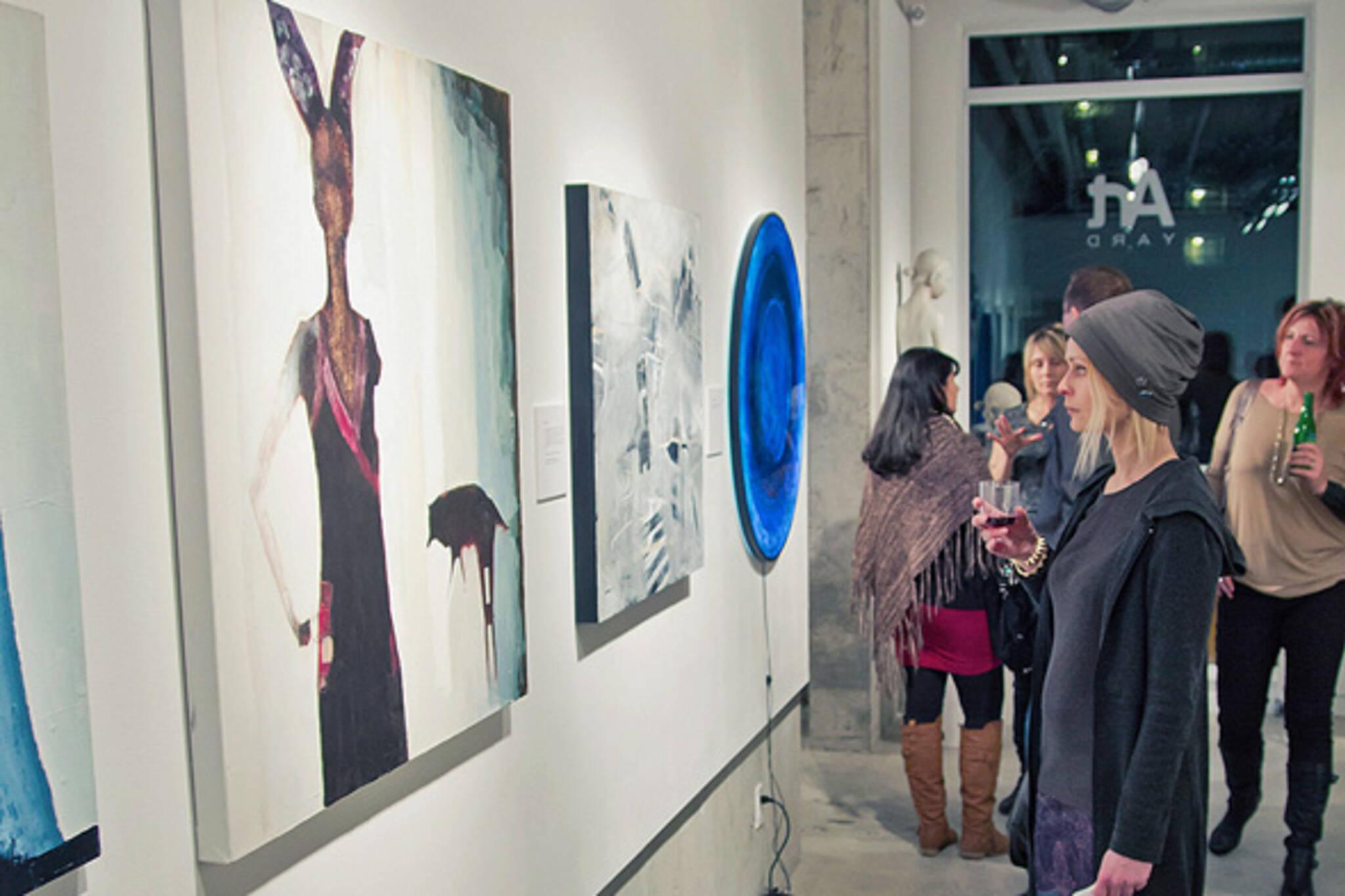 Art Yard Toronto