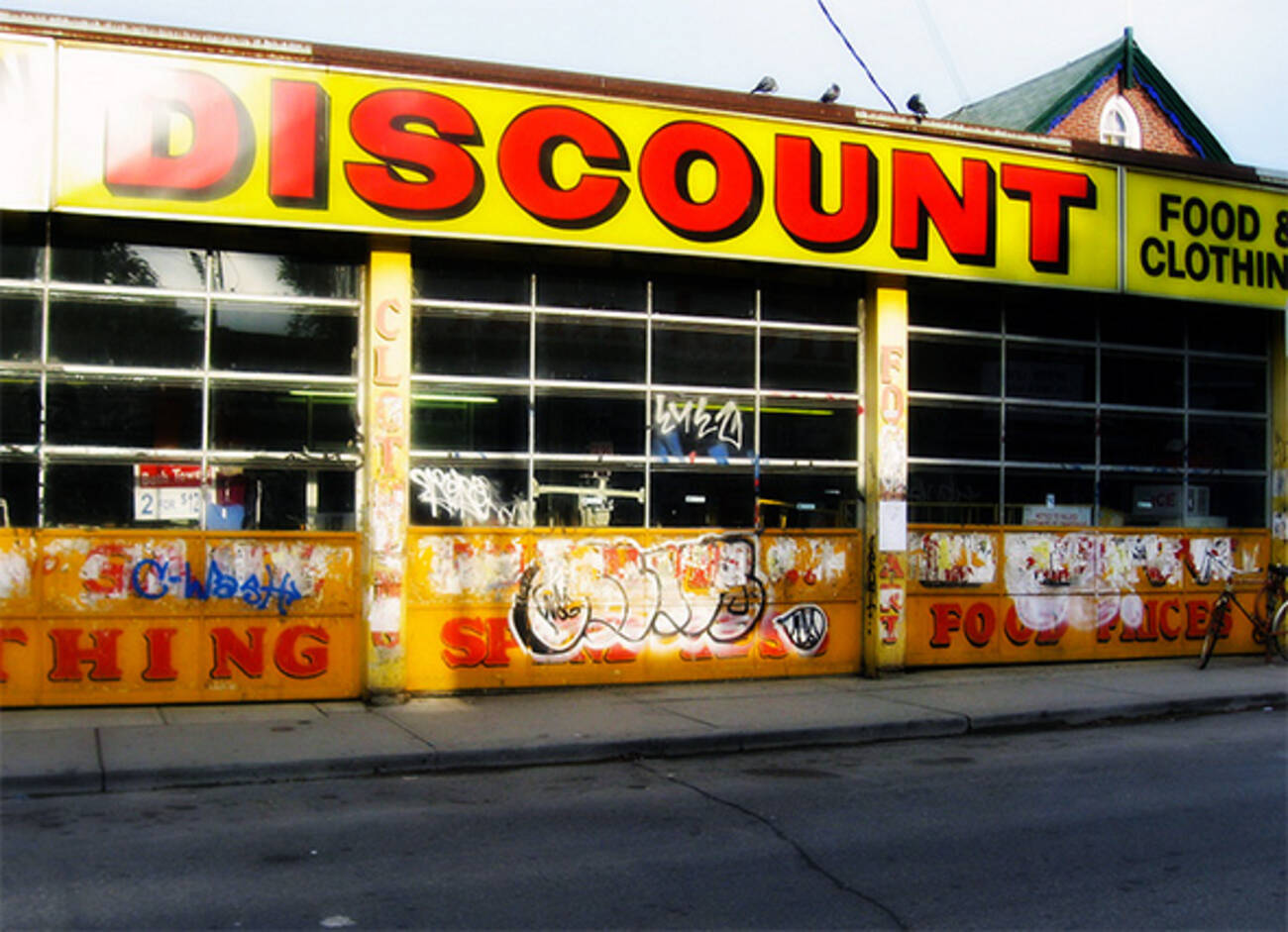 Toronto Star Food And Drink Market