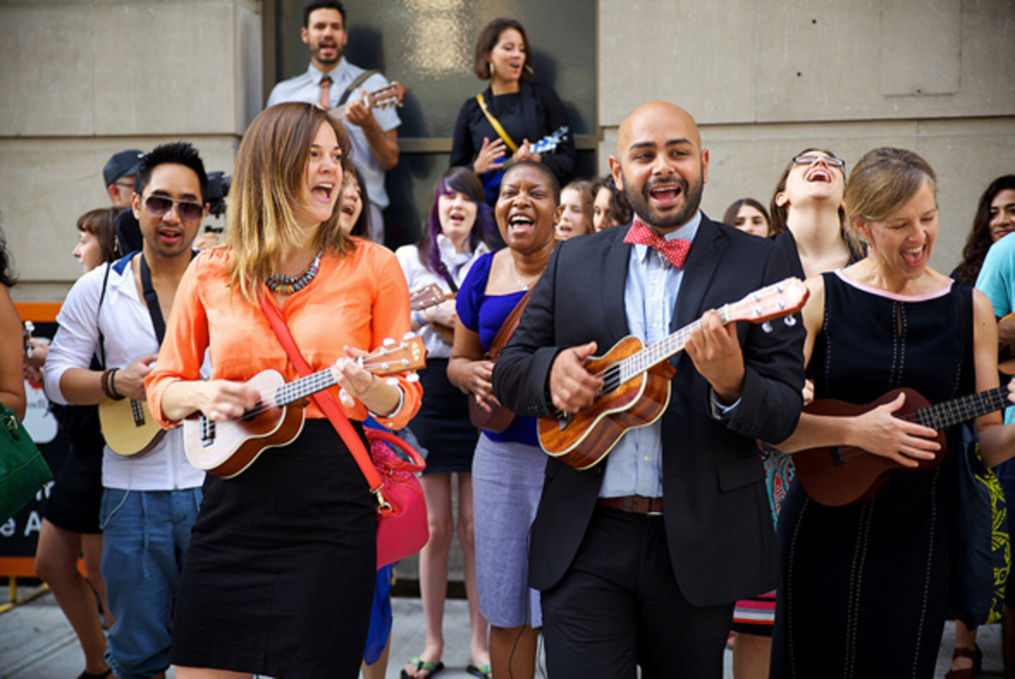 The Top 5 Places To Learn Ukulele In Toronto