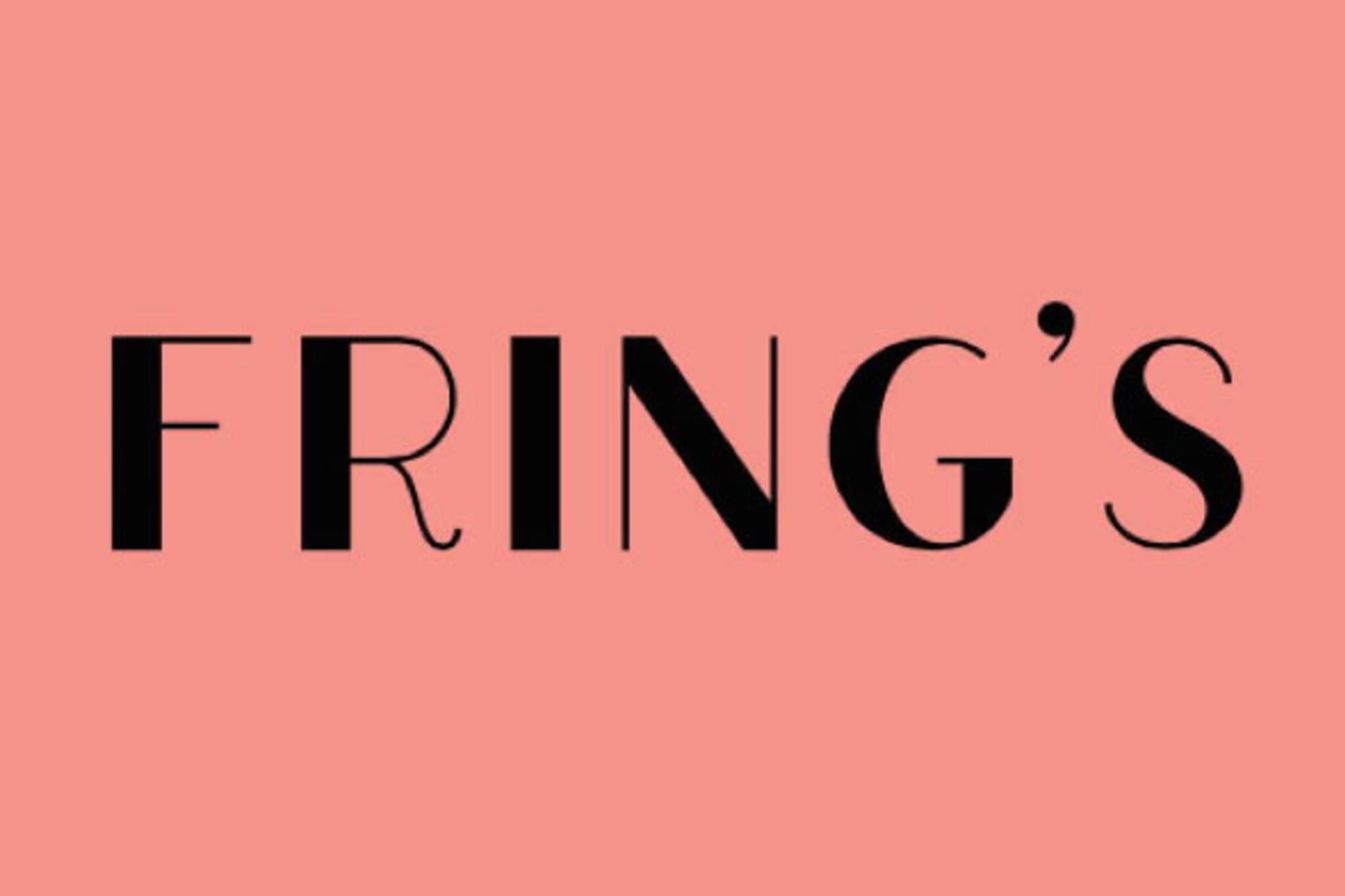 Fring S Restaurant In Toronto