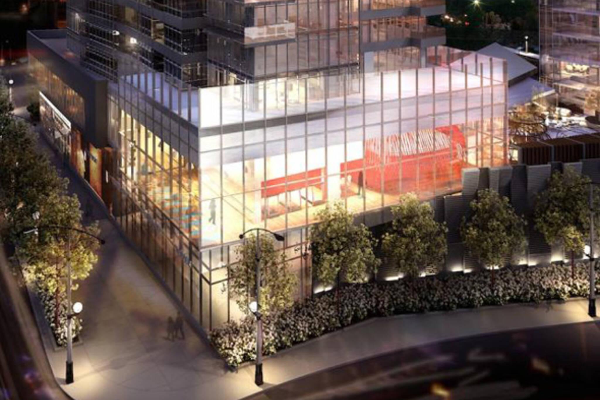 Newton Condos Toronto