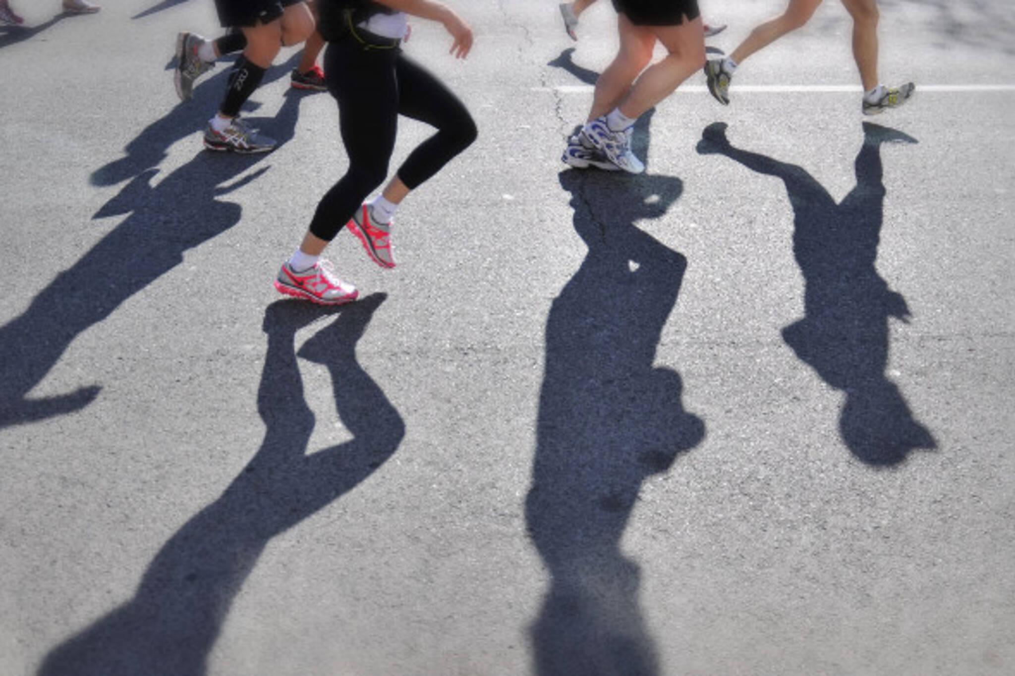marathon toronto