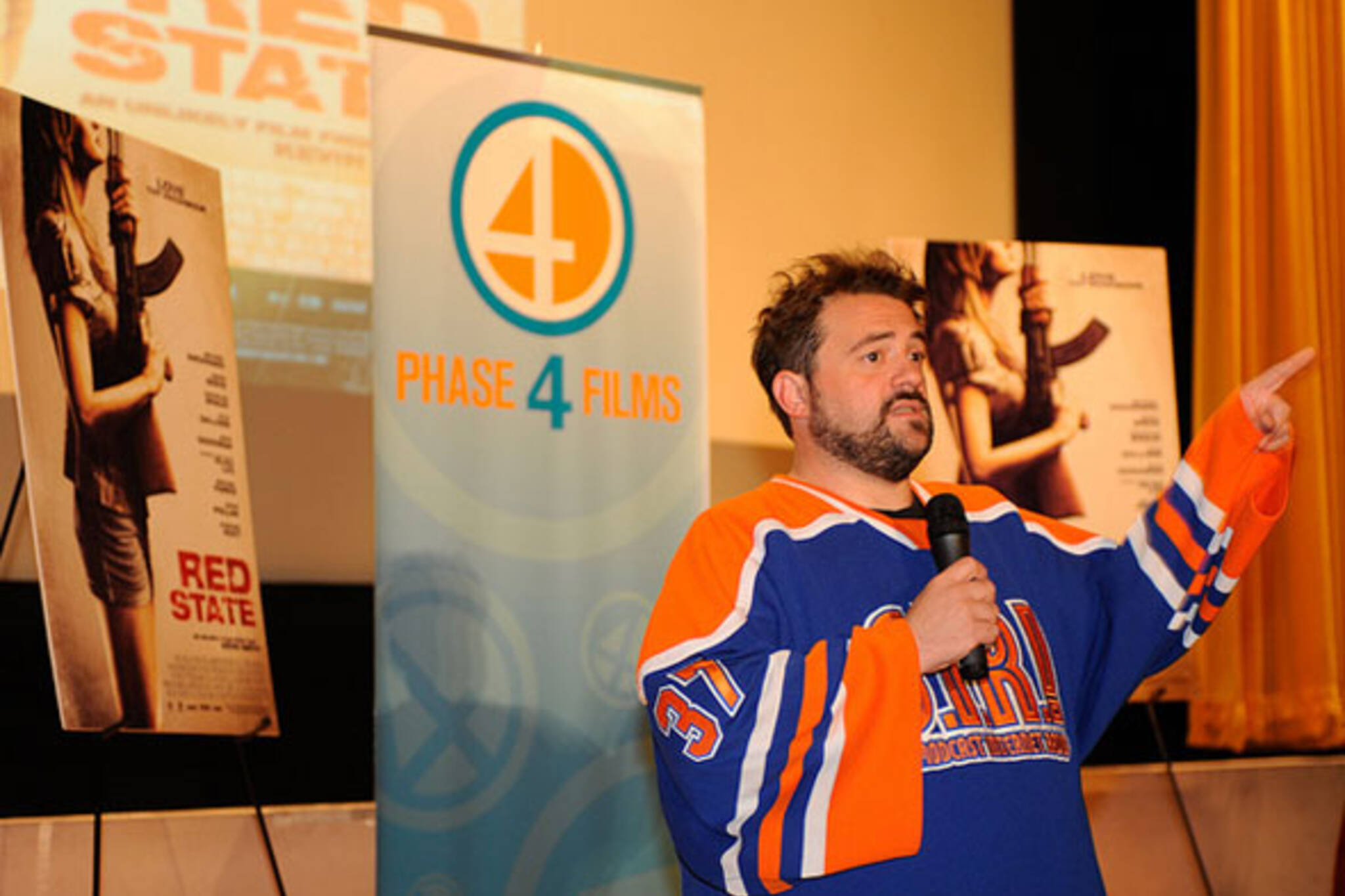 Kevin Smith Red State