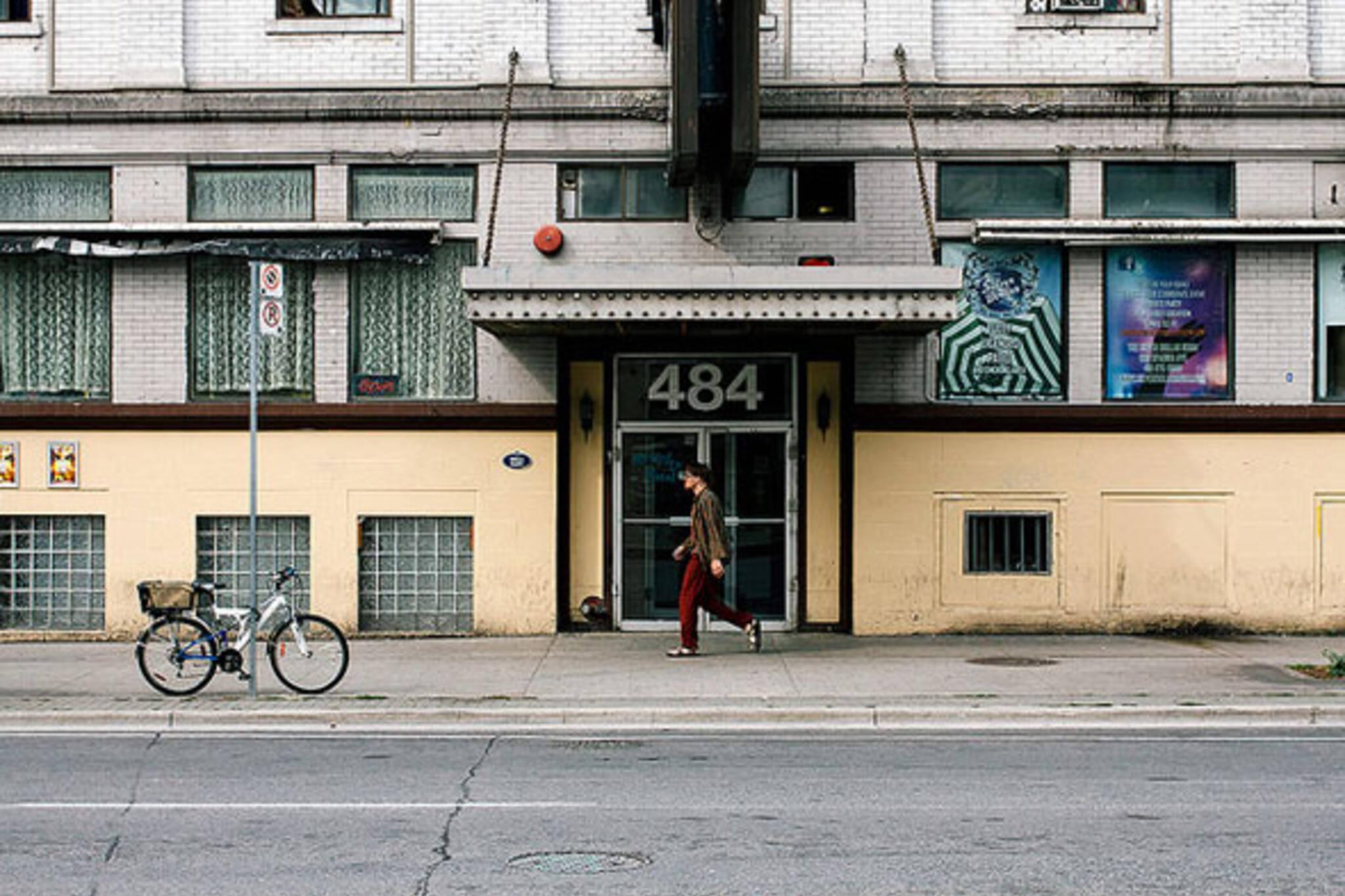 toronto waverly hotel