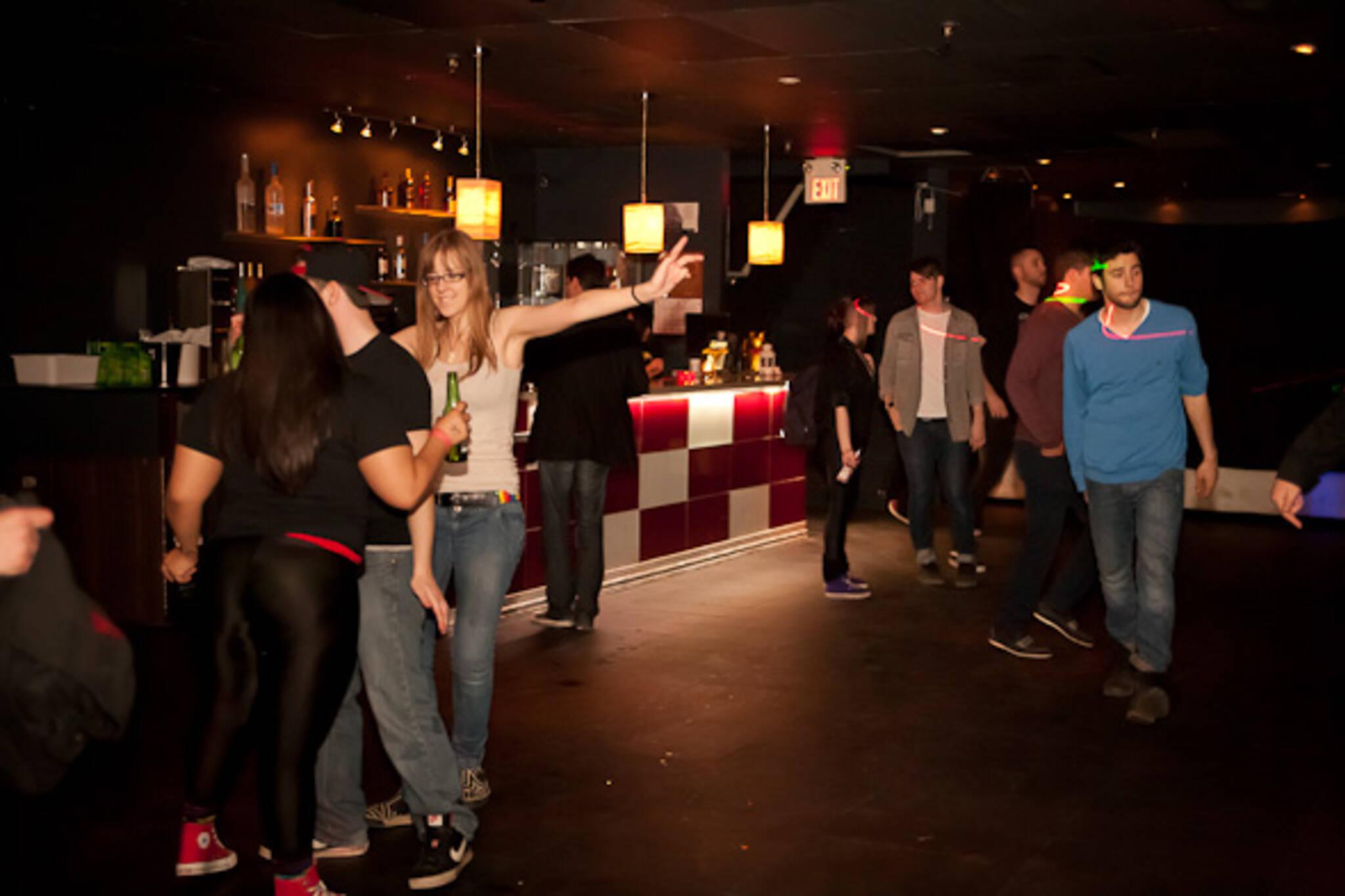 Aruba Bar Toronto