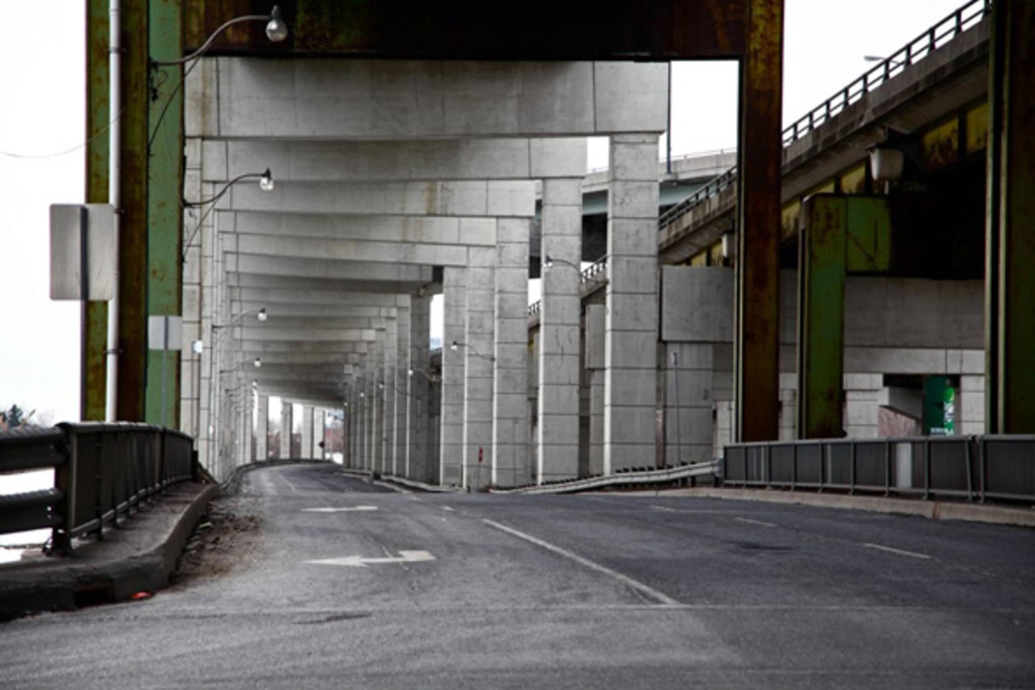 Gardiner Tunnel