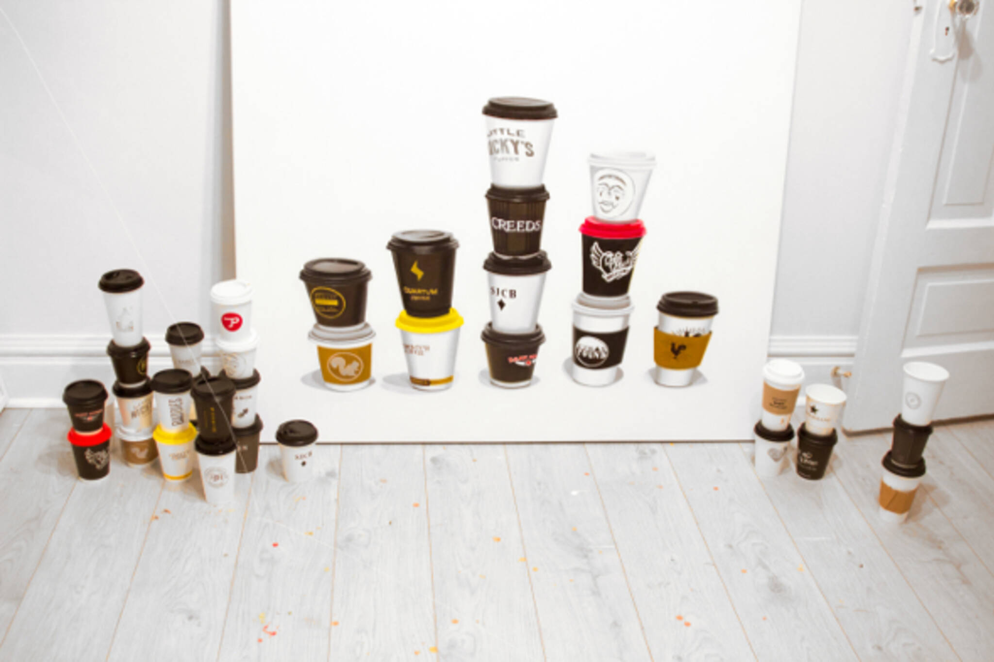 coffee art toronto