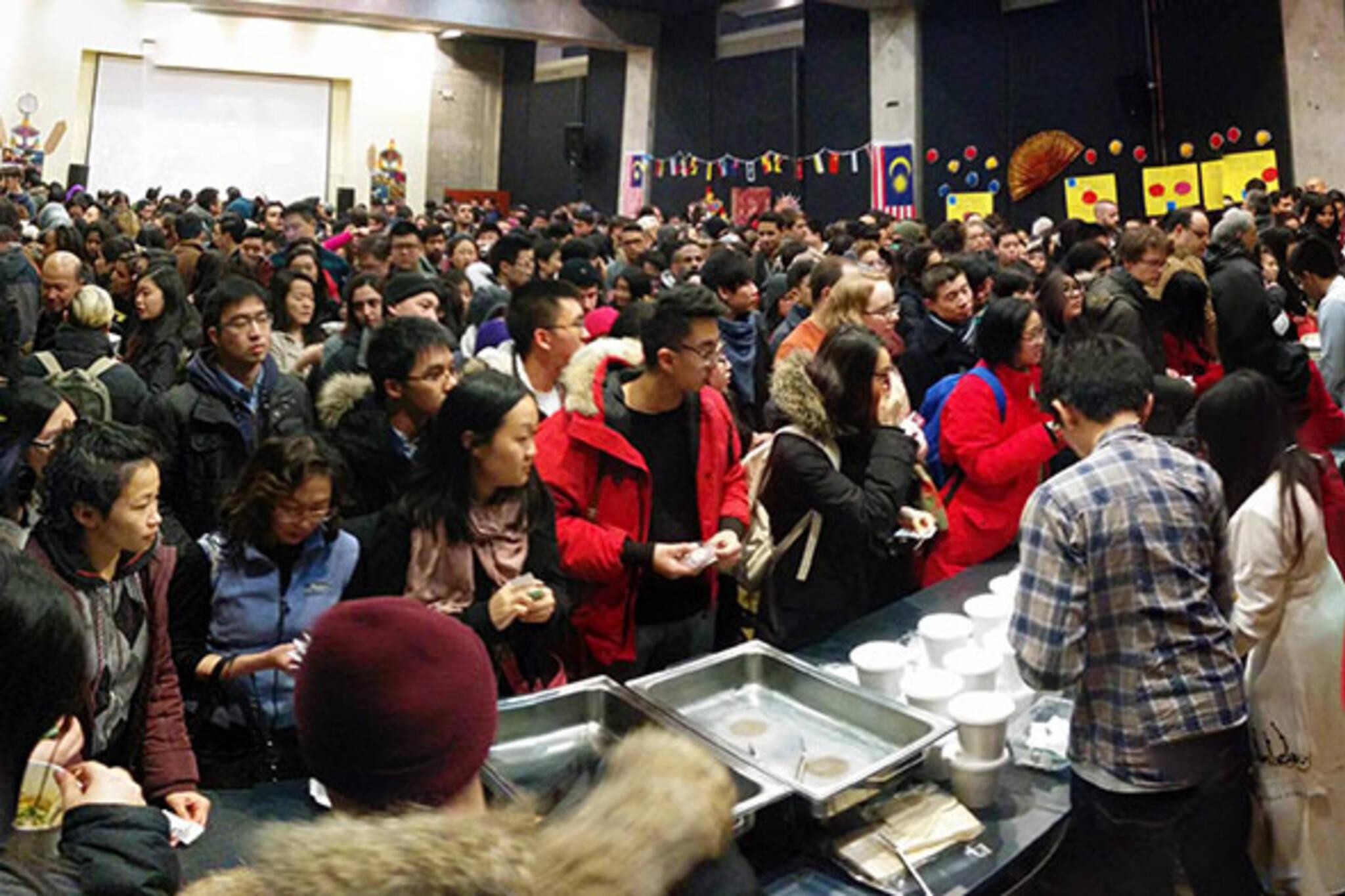 Malaysian Bazaar Toronto