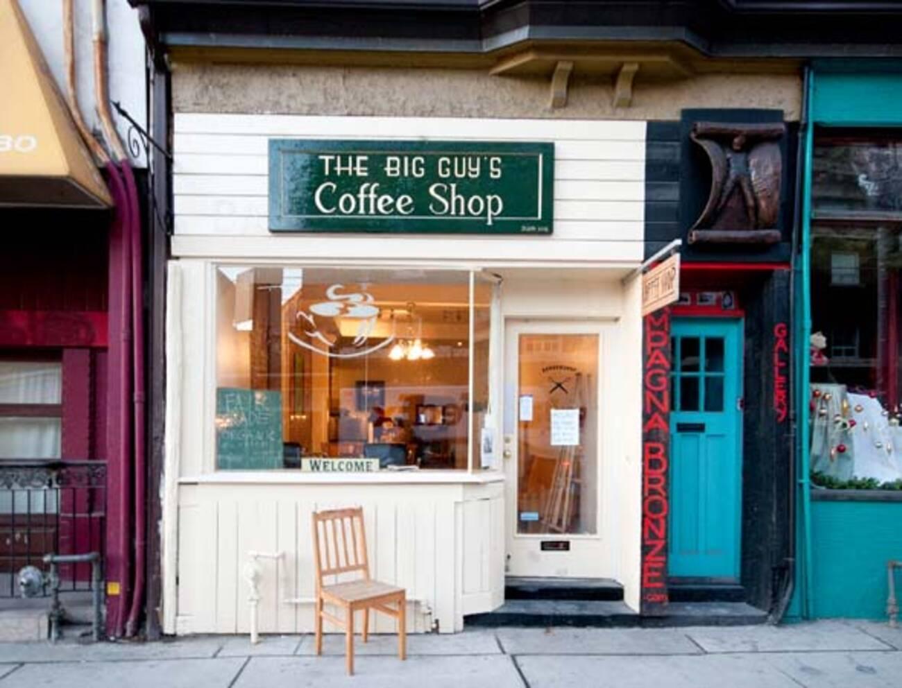 The Cafe Key West Menu