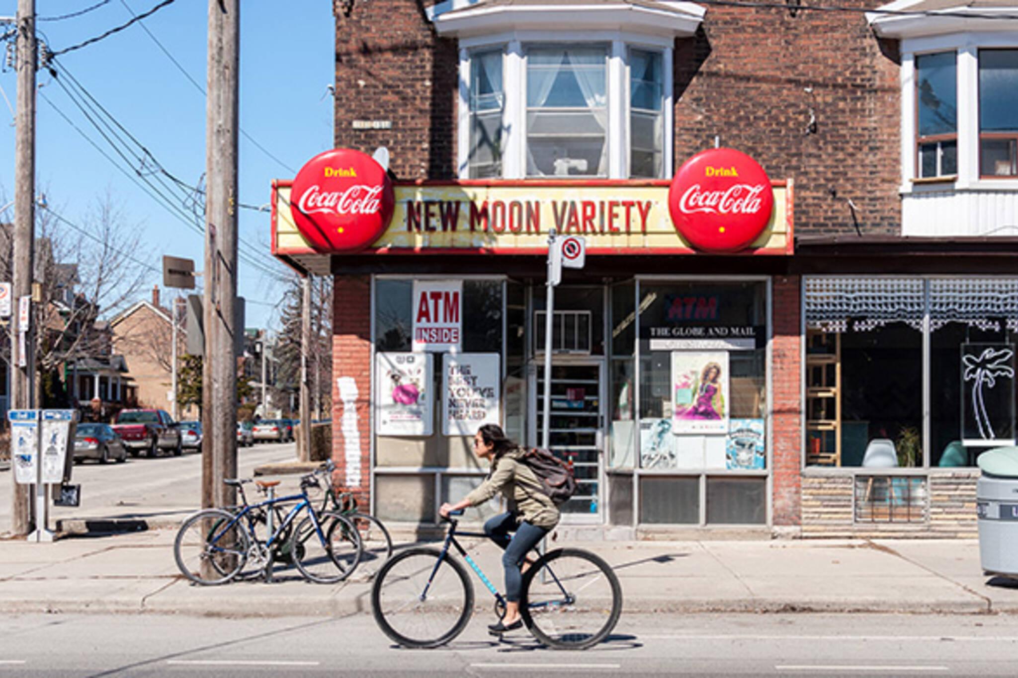 New Moon Variety Toronto