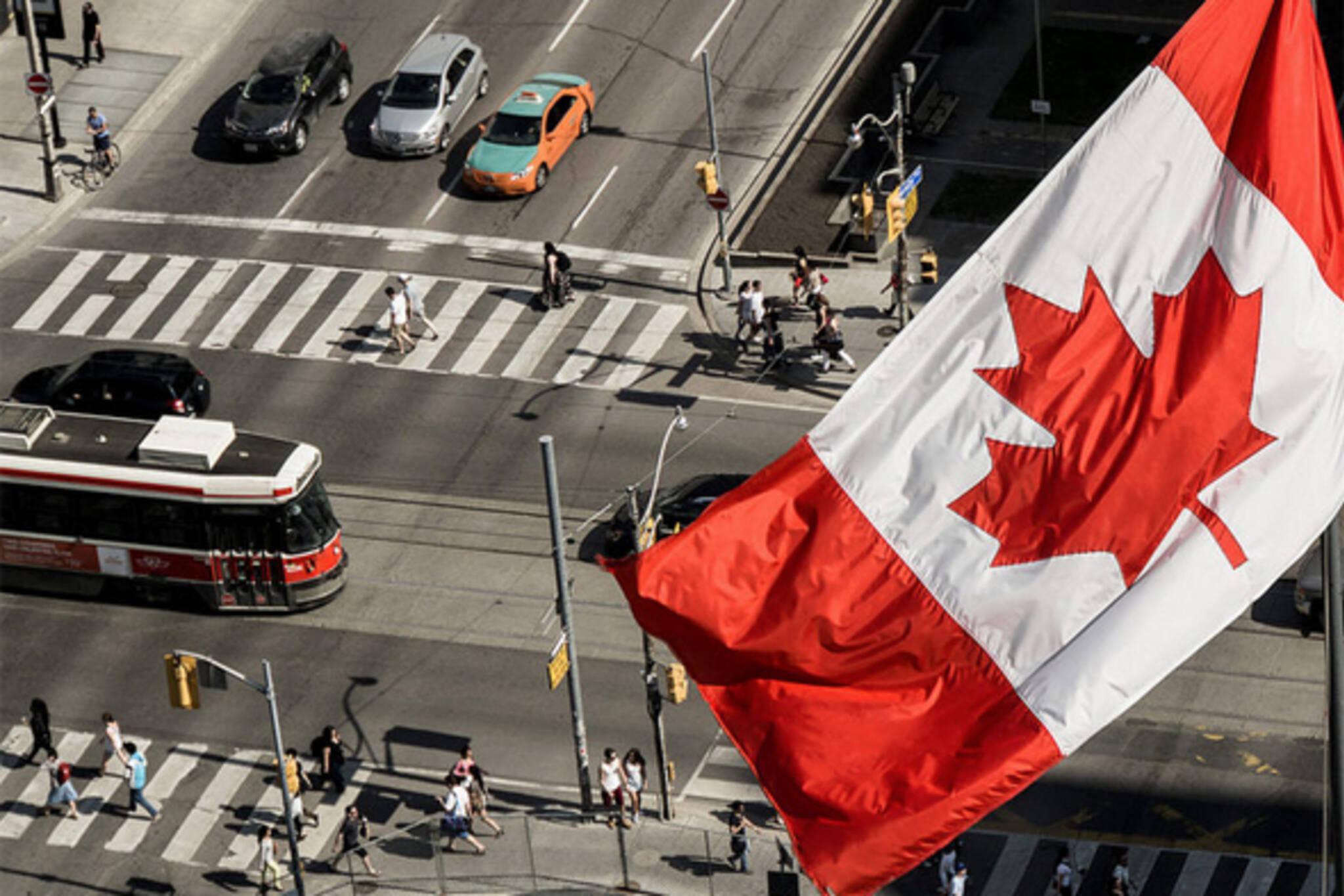 Canada Day Toronto