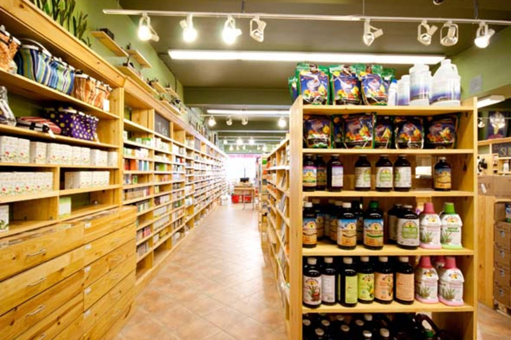 Health Food Annex